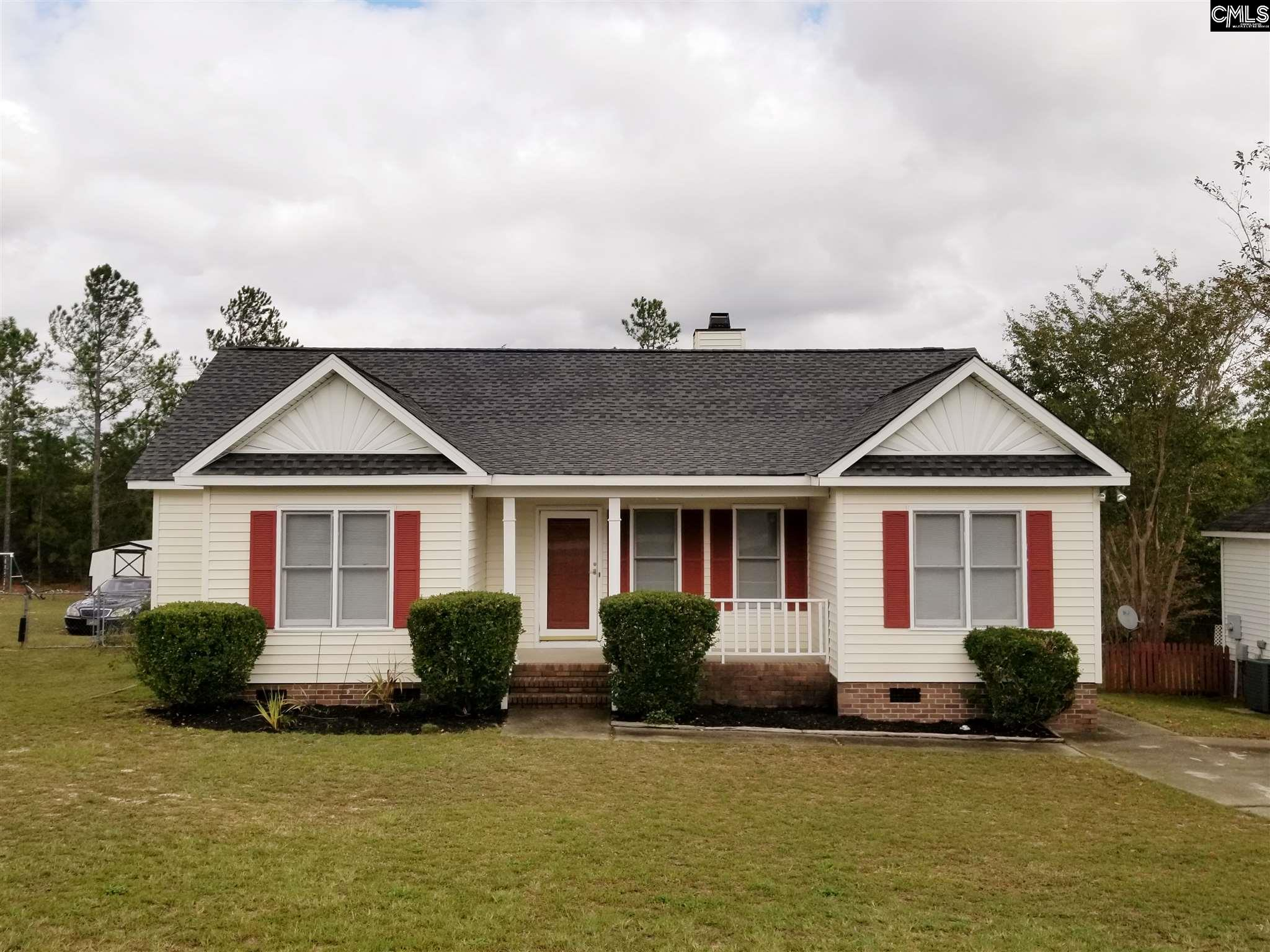 50 Camp Creek Elgin, SC 29045