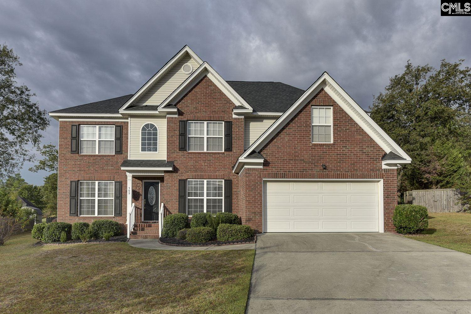 509 Turkey Farm Lexington, SC 29073
