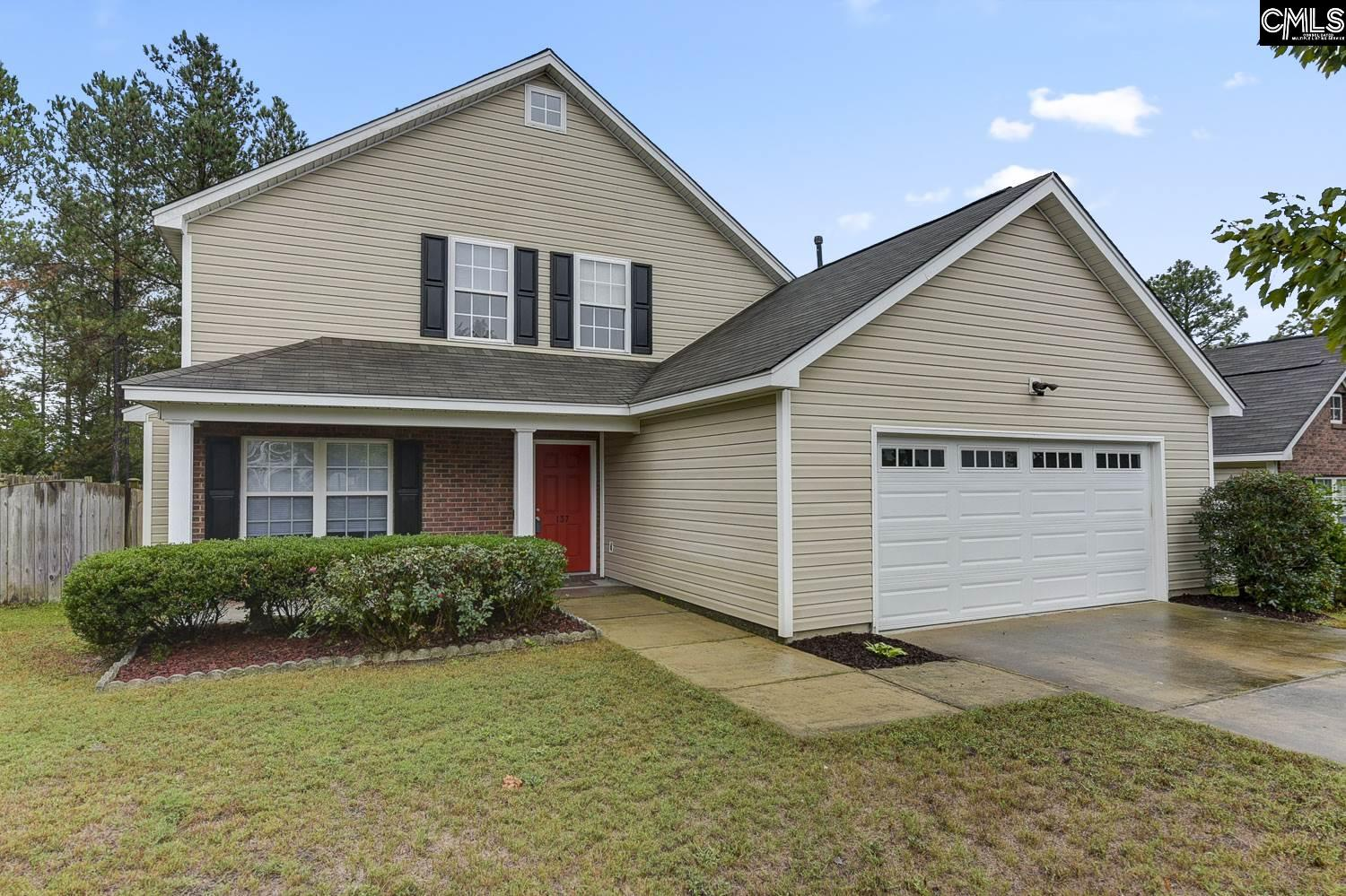 137 Riglaw Lexington, SC 29073