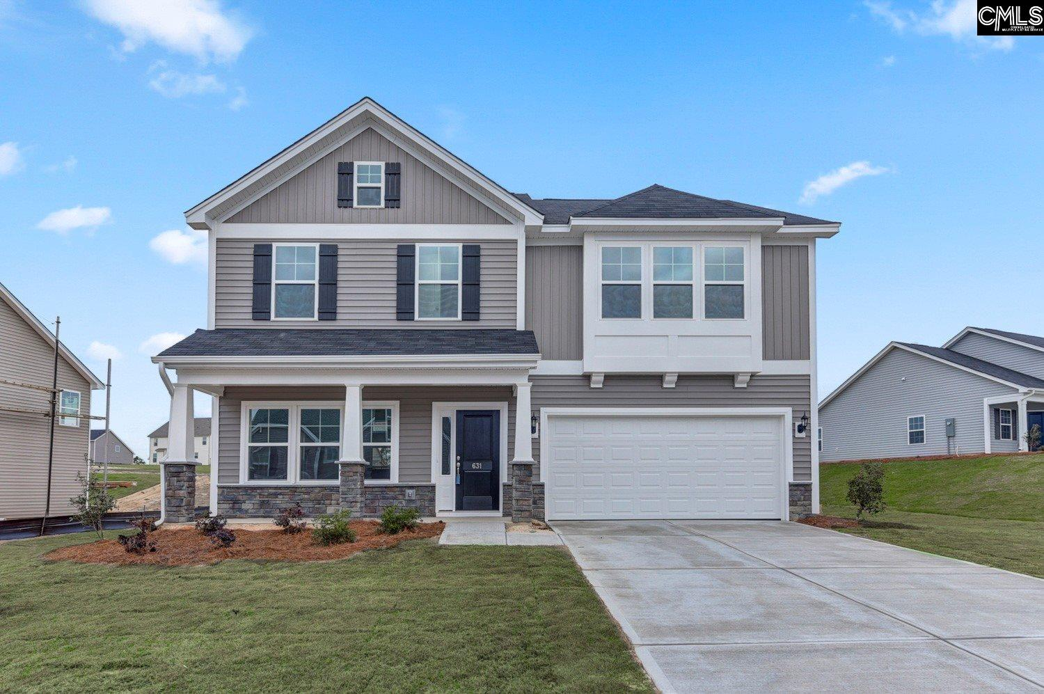 631 Winterfield Lexington, SC 29073