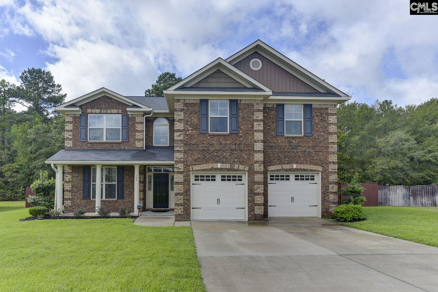 164 Thomaston Columbia, SC 29229-8191