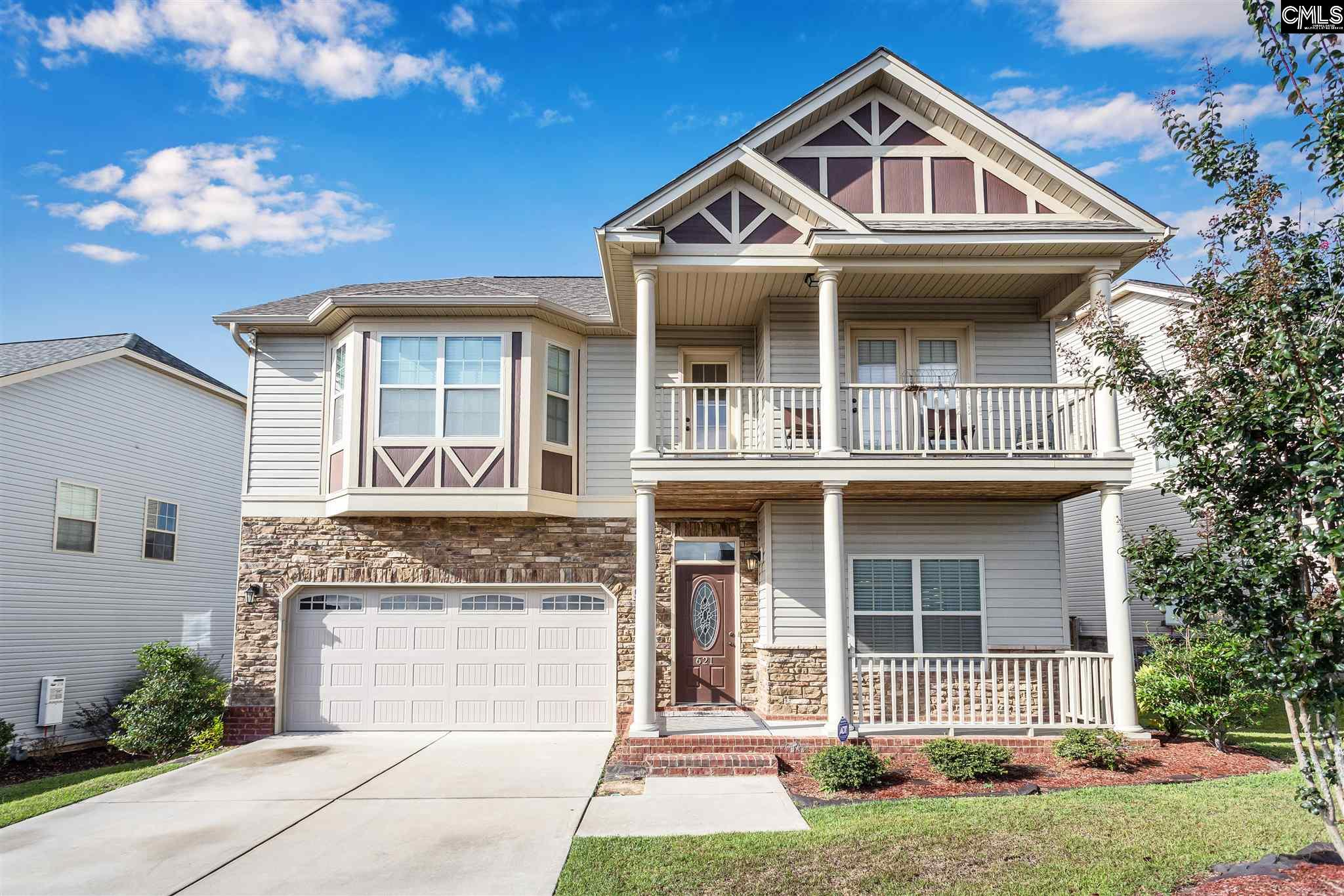 621 Pine Lilly Columbia, SC 29229
