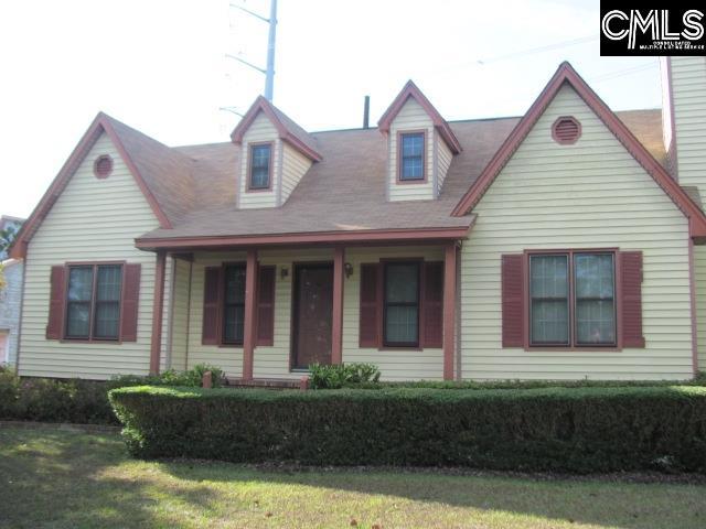 108 Summerhill Columbia, SC 29203