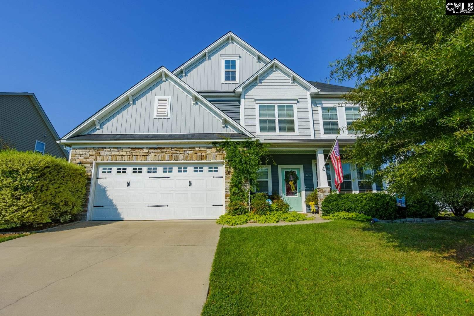128 Rossmore Cayce, SC 29033