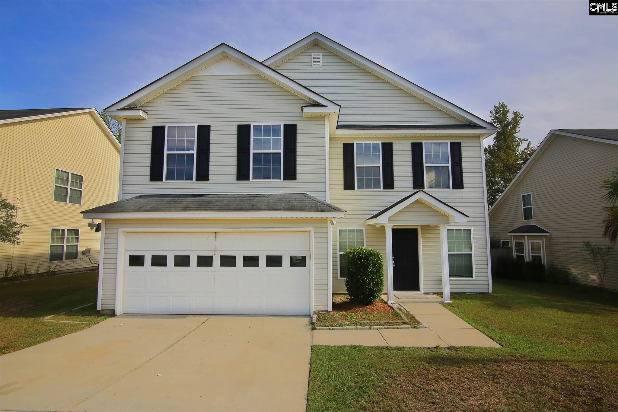 508 Summer Vista Dr Columbia, SC 29223