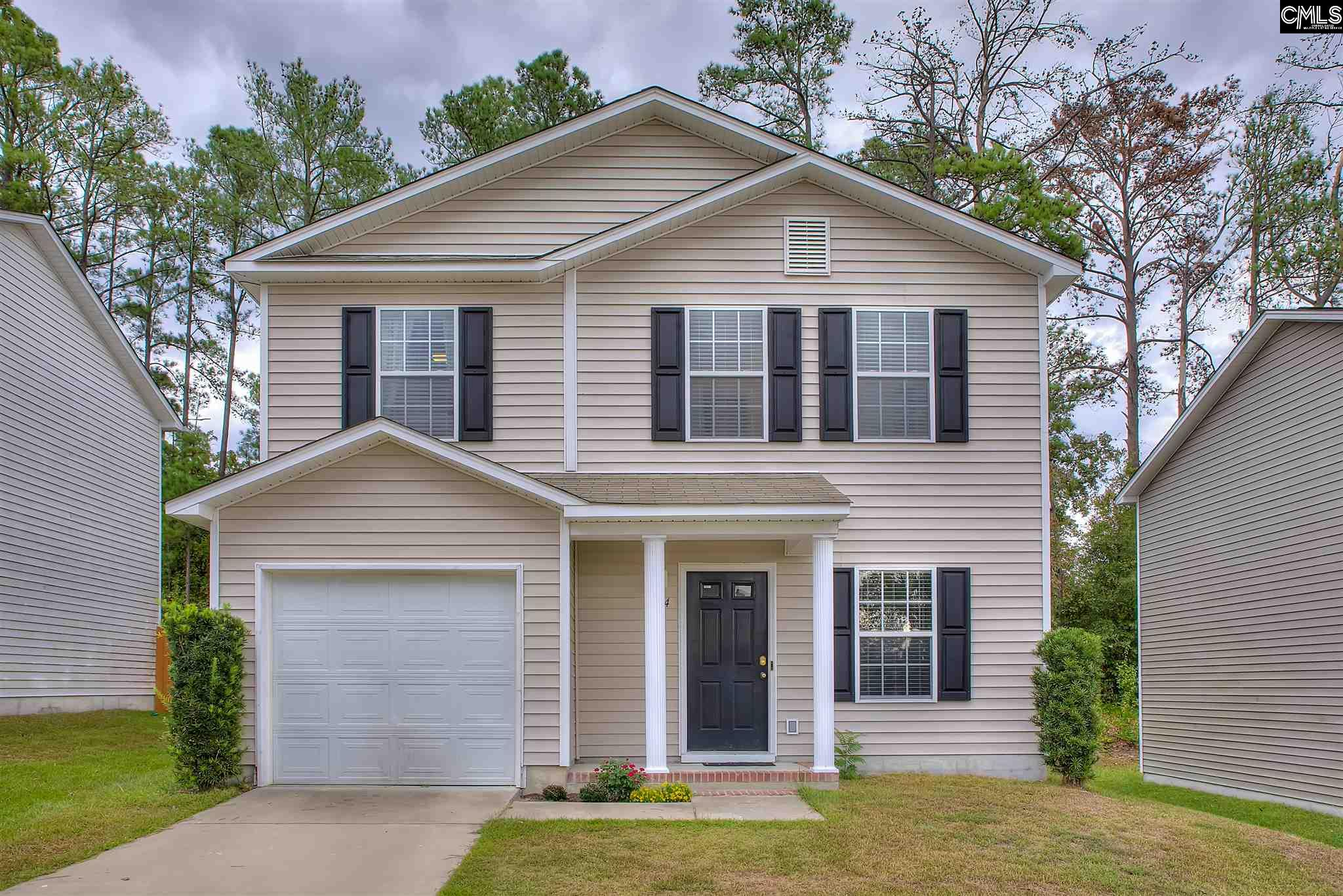 324 Valley Heights Columbia, SC 29223