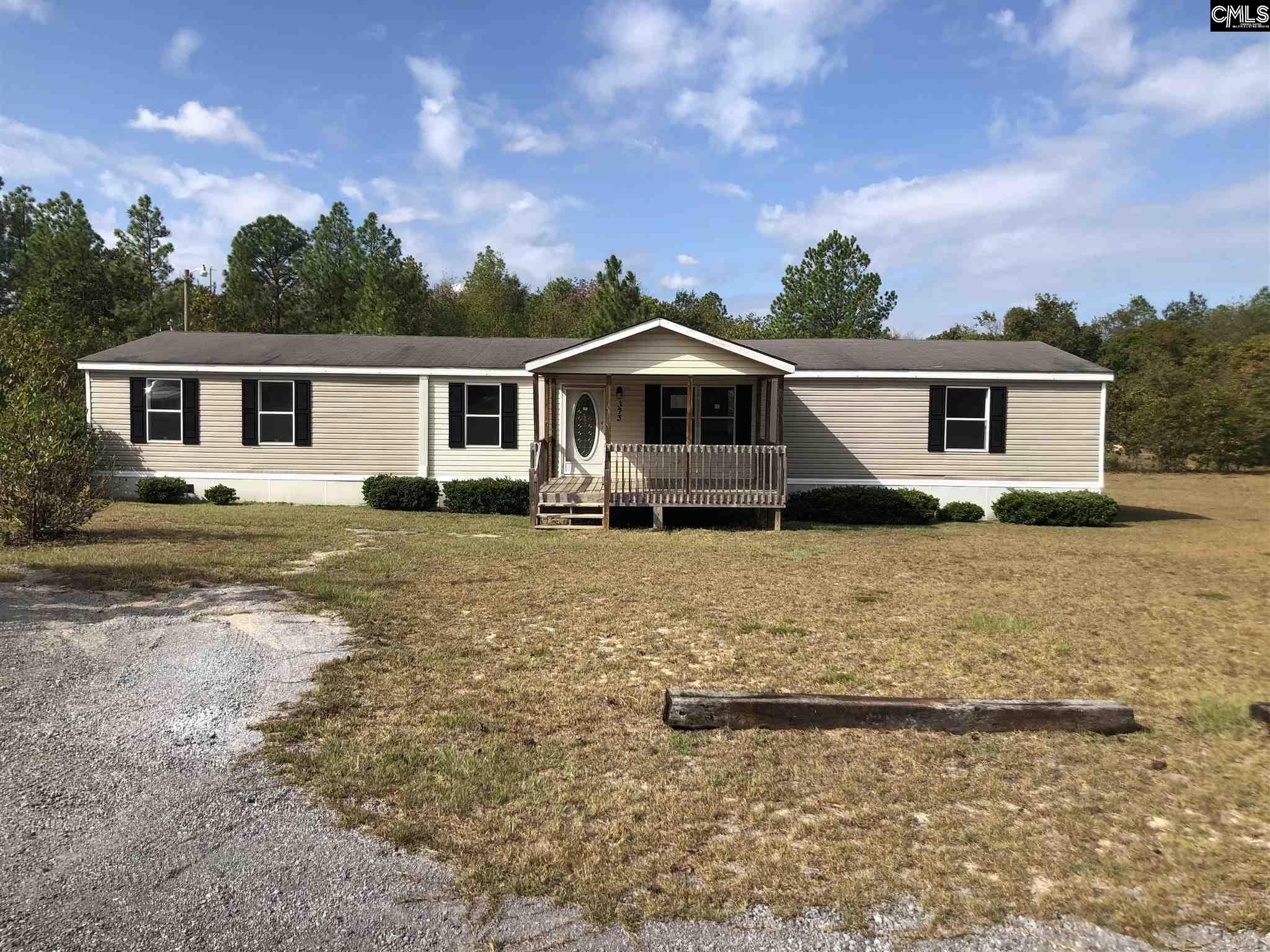 373 State Pond Gaston, SC 29053