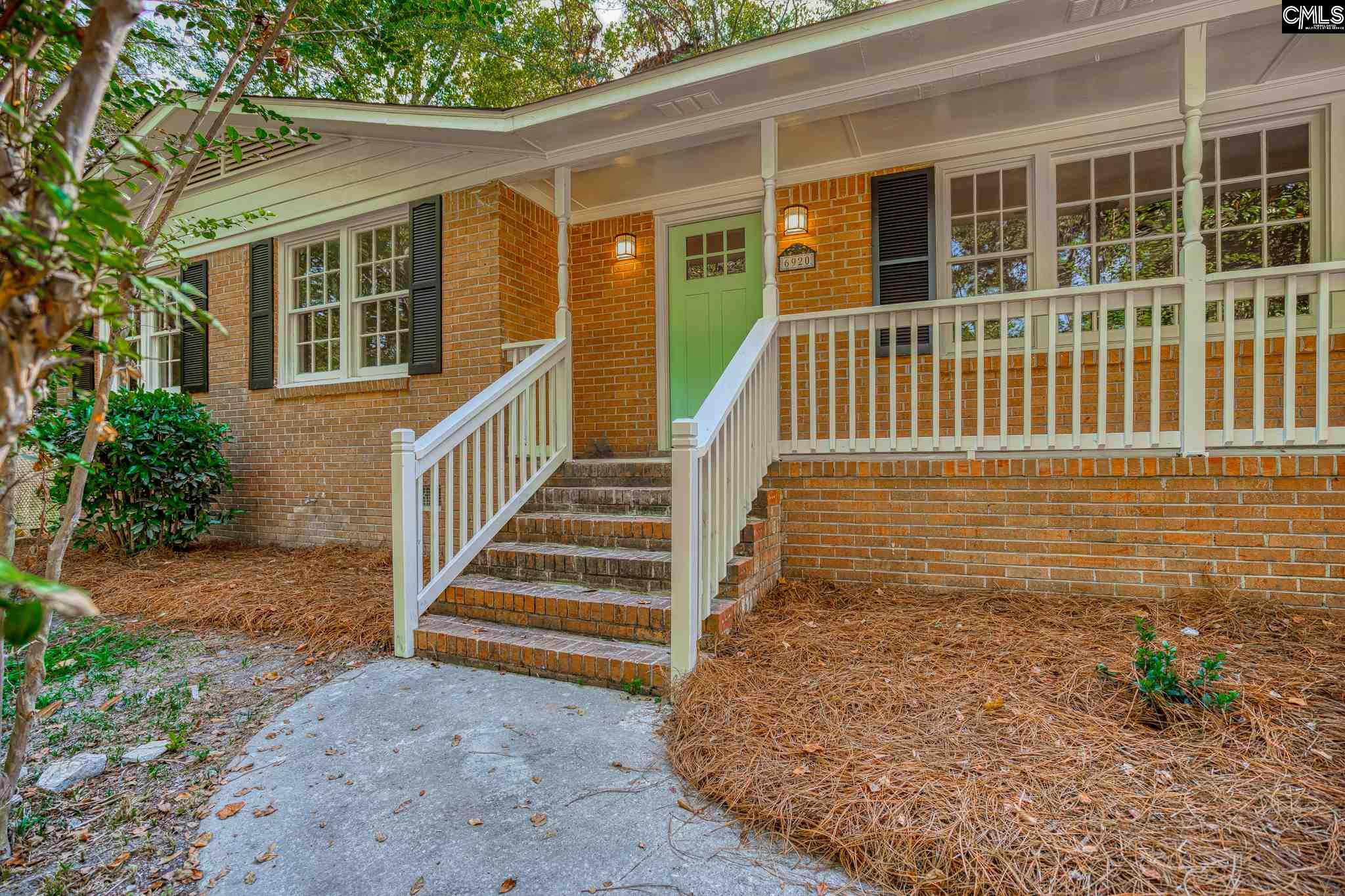 6920 Longbrook Columbia, SC 29206