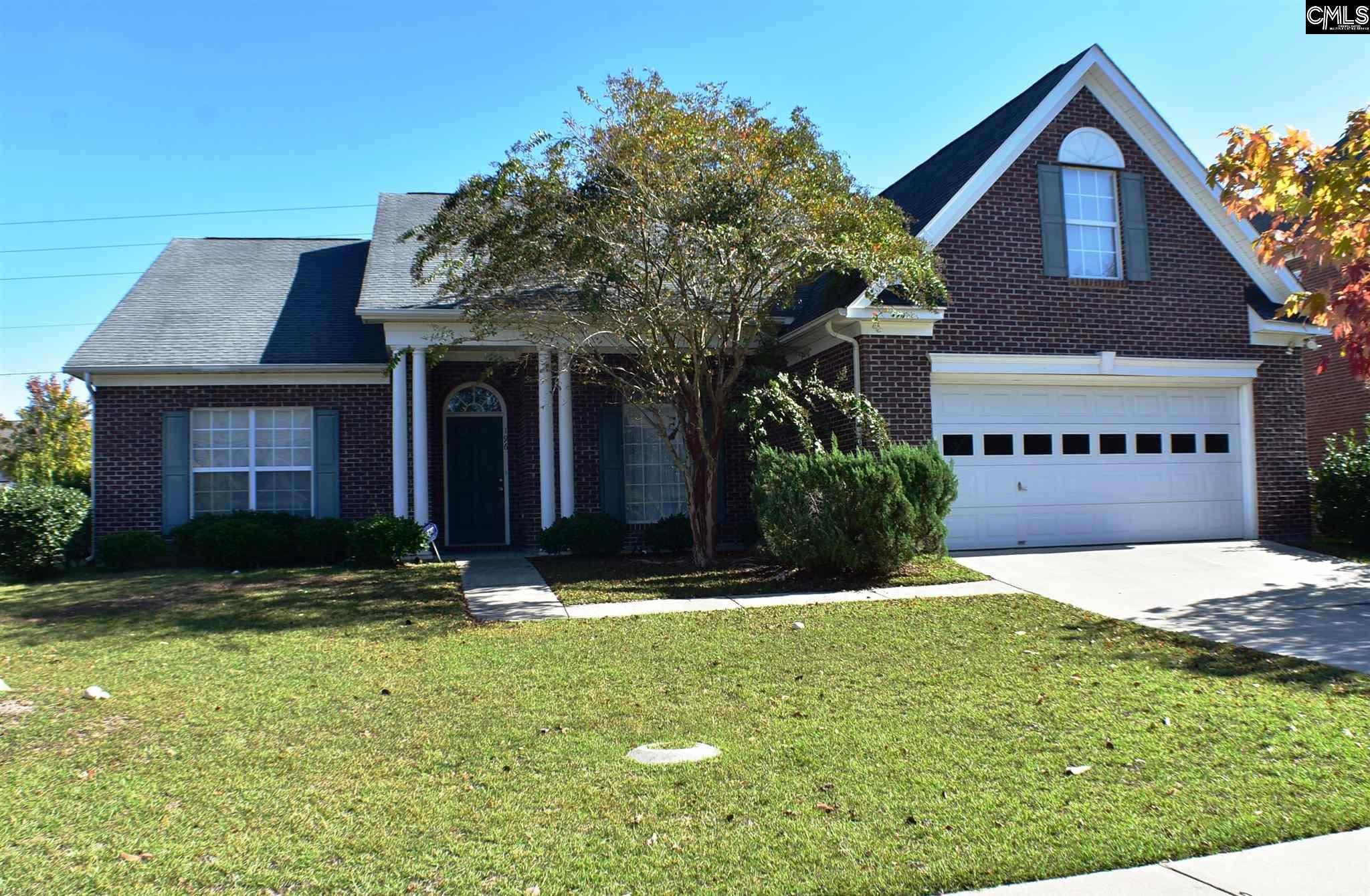 196 Traditions Columbia, SC 29229