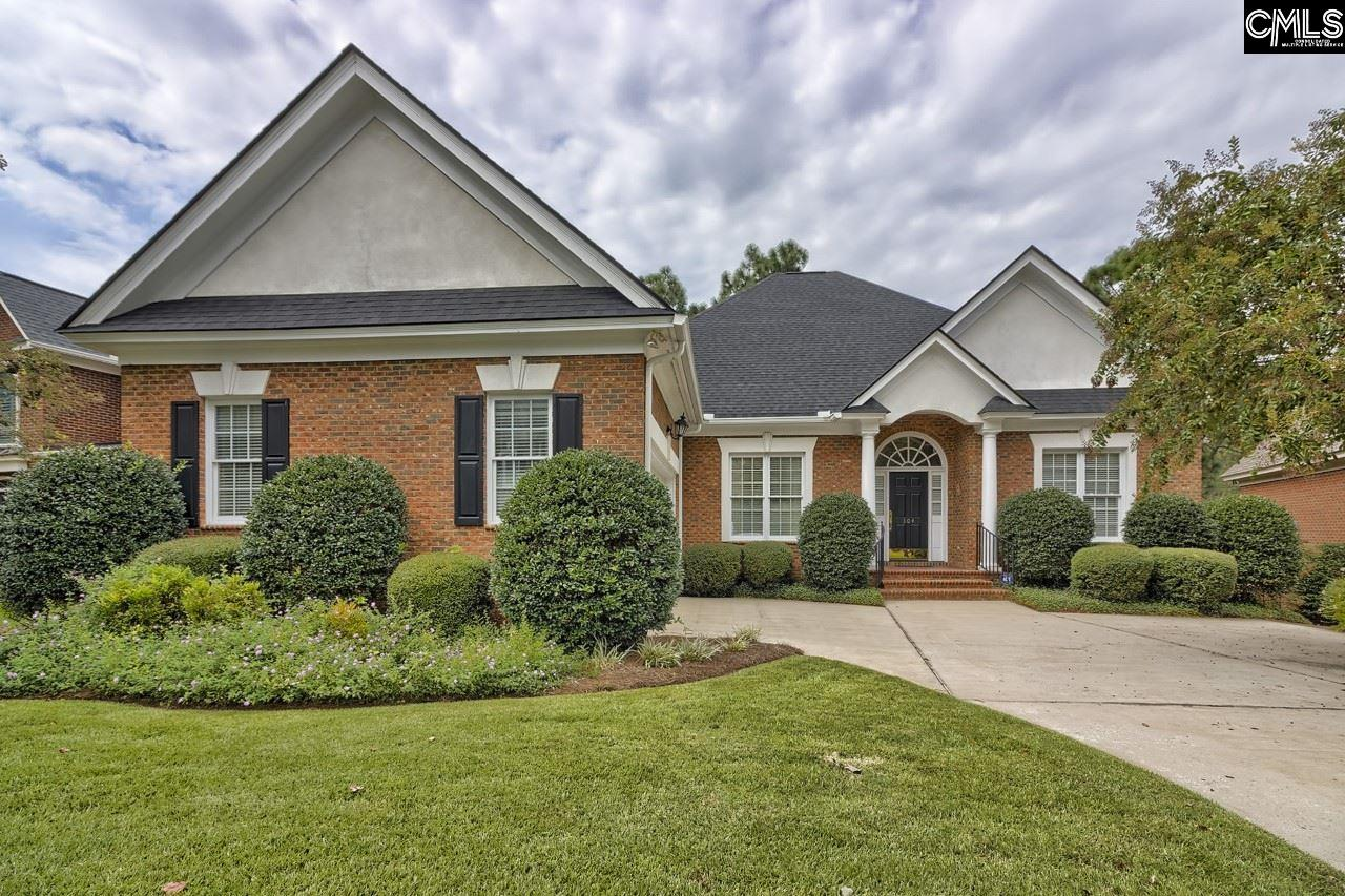 304 Turkey Point Columbia, SC 29223