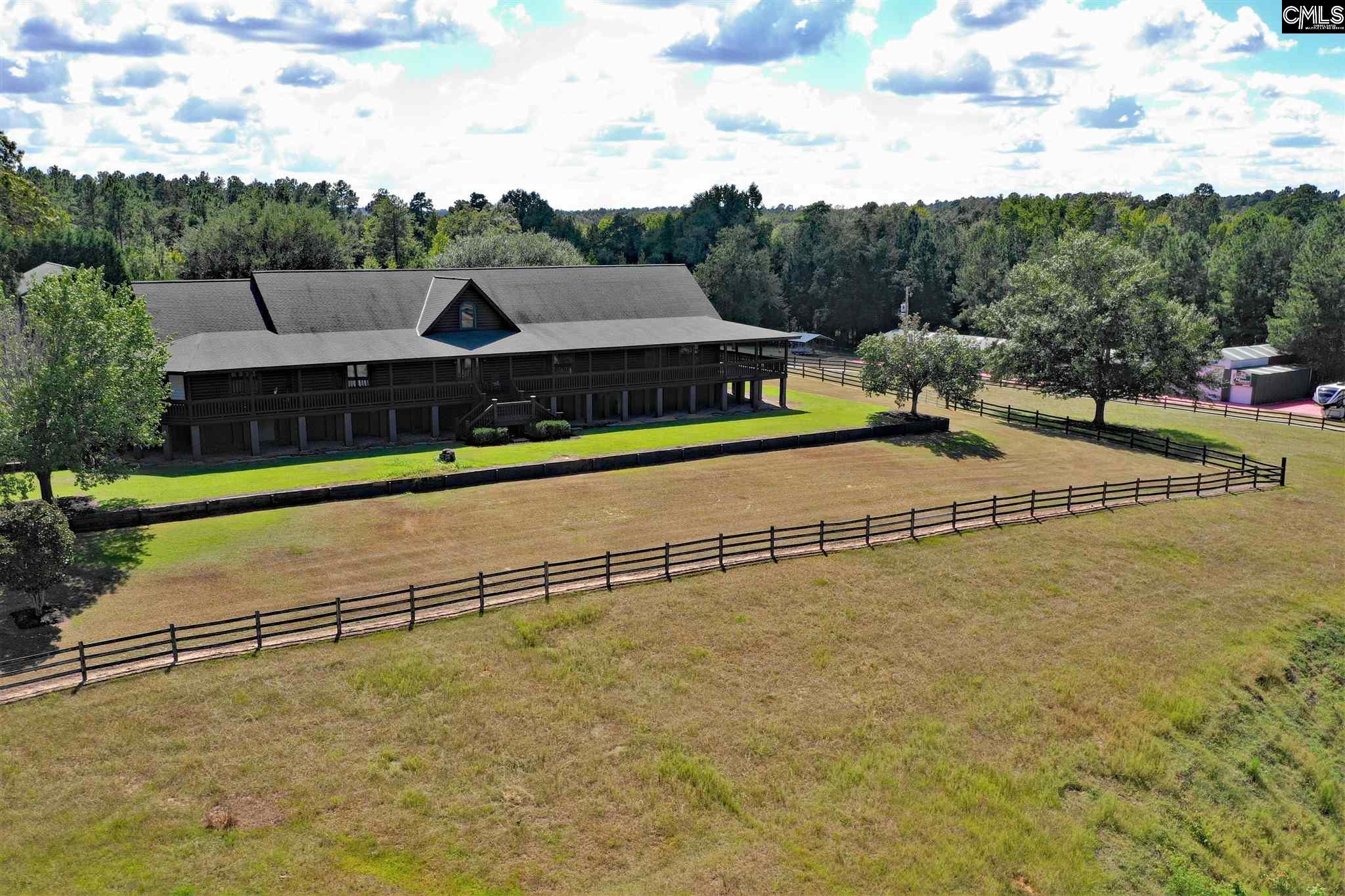 100 Ranch Fort Motte, SC 29135