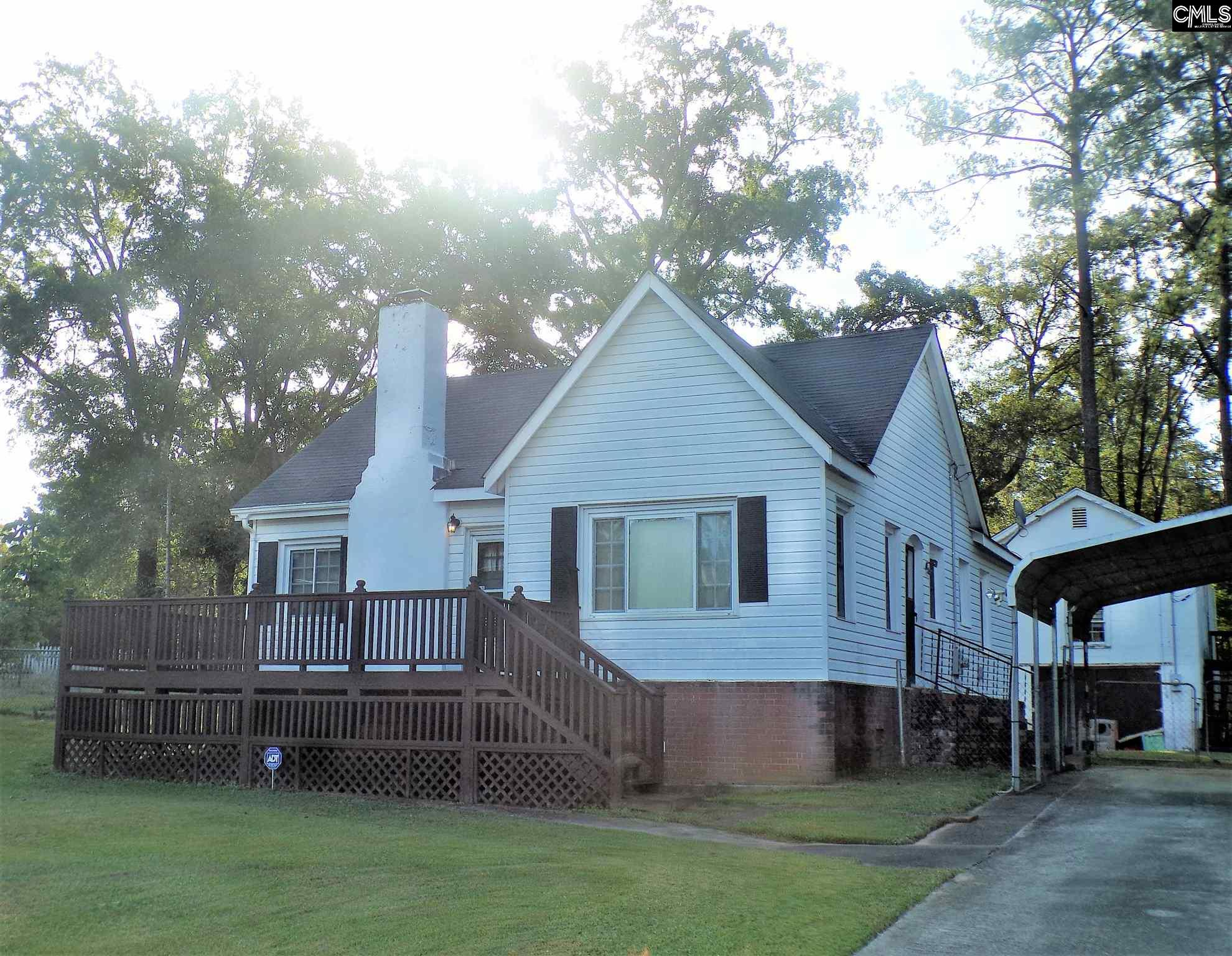 211 Forest Hills Winnsboro, SC 29180