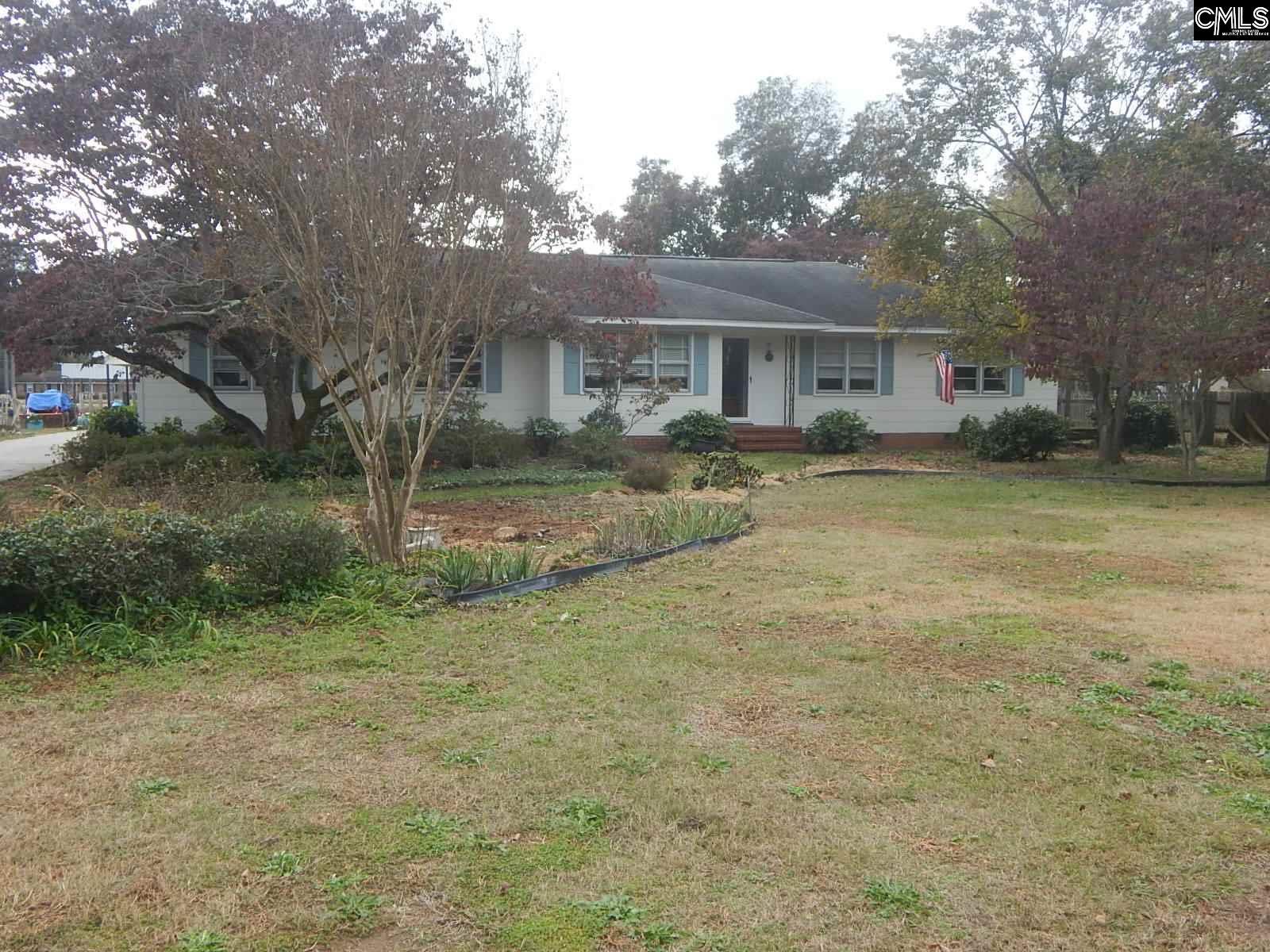 68 Dixon Bishopville, SC 29010-9999