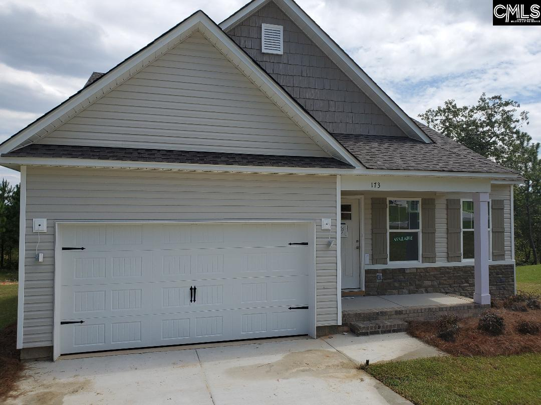 921 Native Rye (lot 303) Lexington, SC 29073