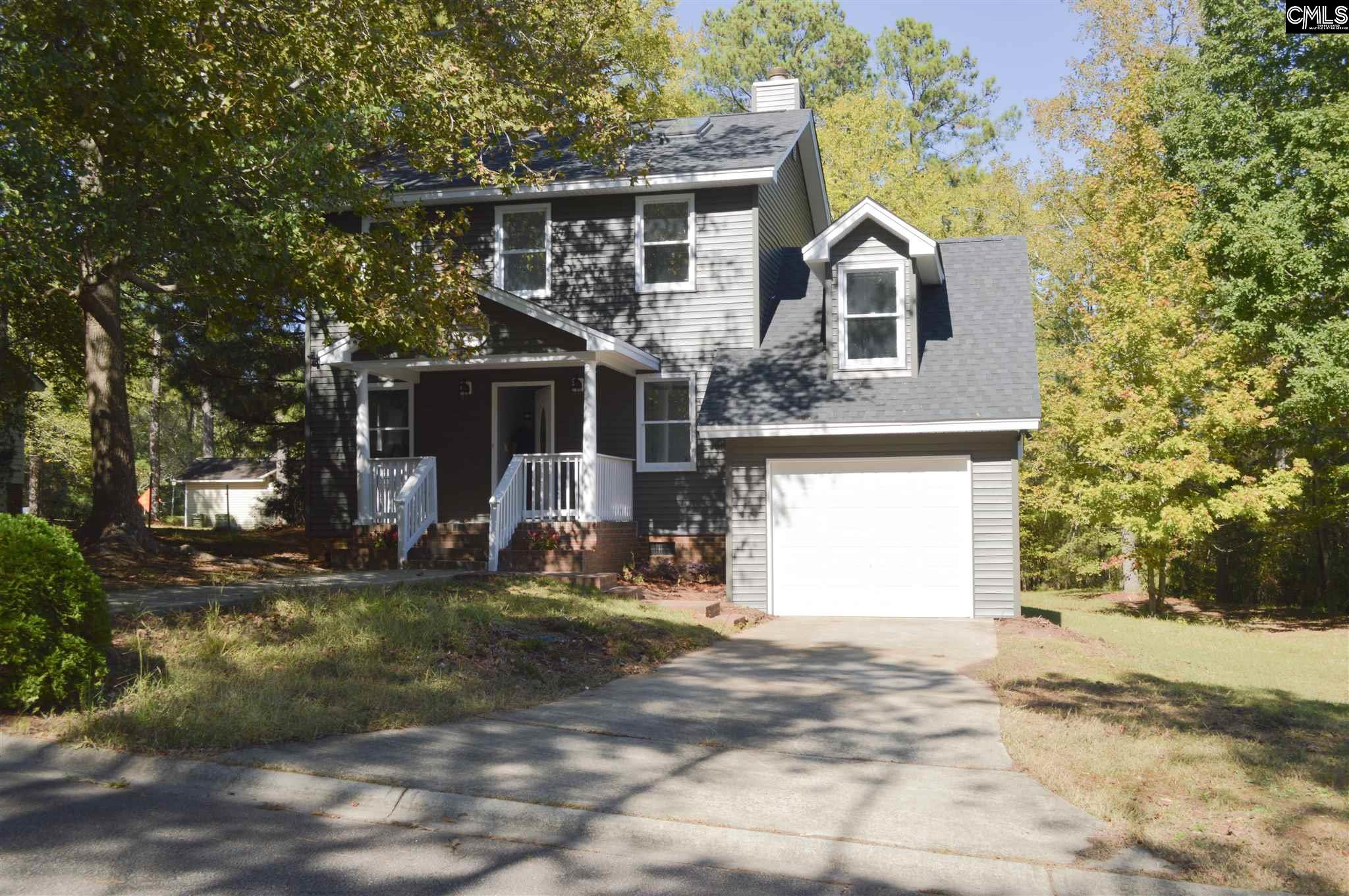 102 Sandcreek Winnsboro, SC 29180