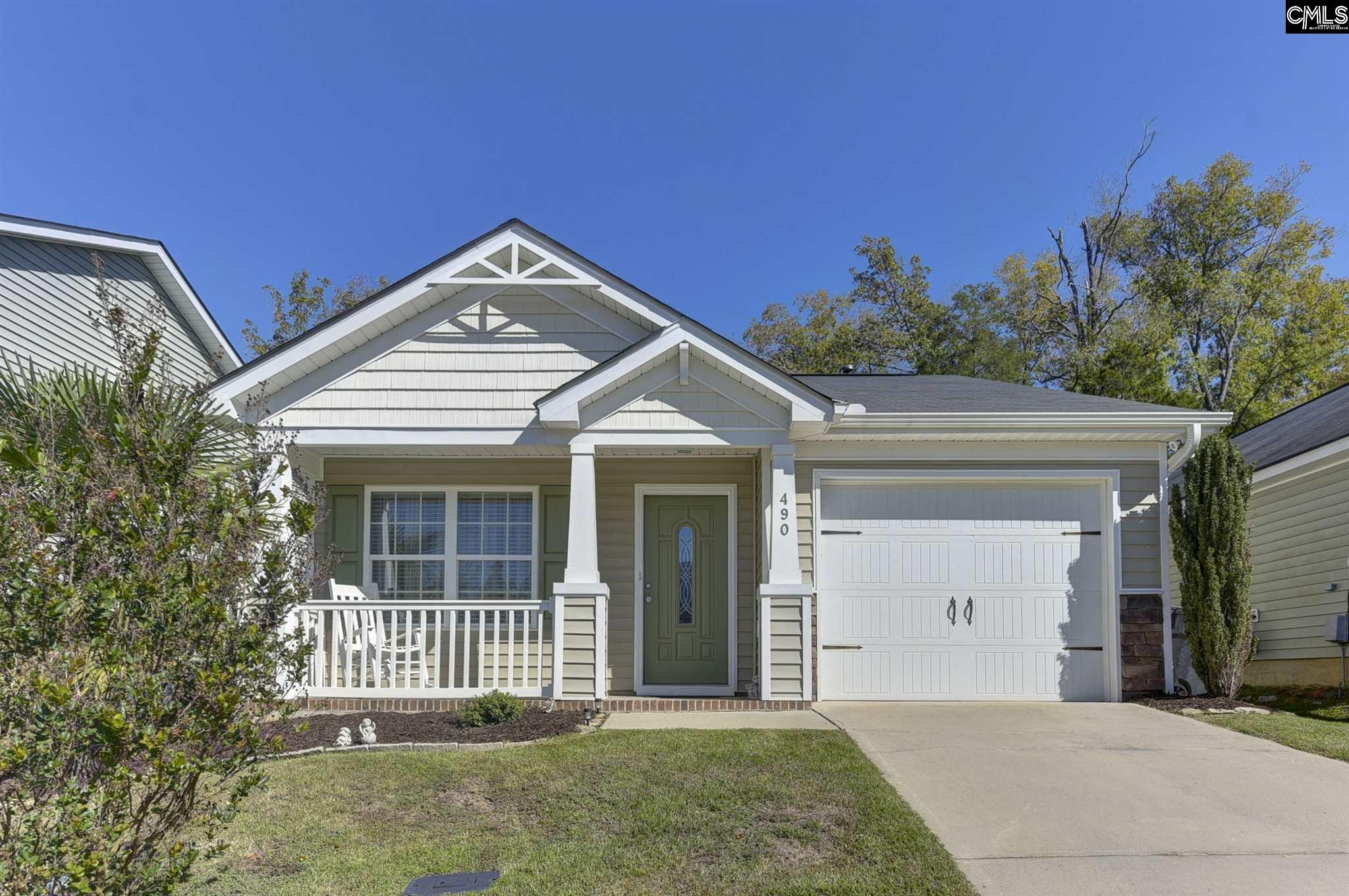 490 Whispering Oak Chapin, SC 29036