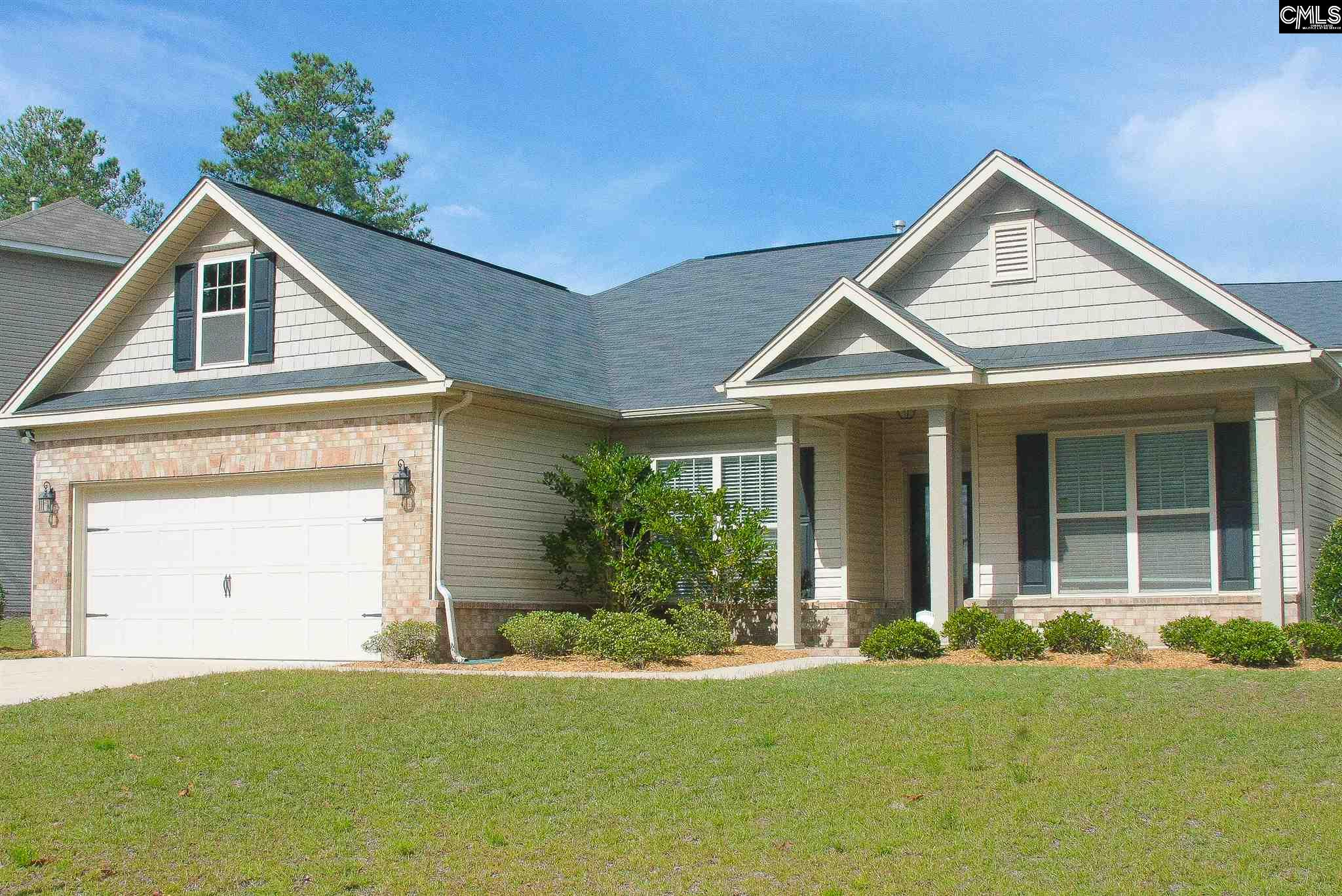 161 Greenbank Lexington, SC 29073