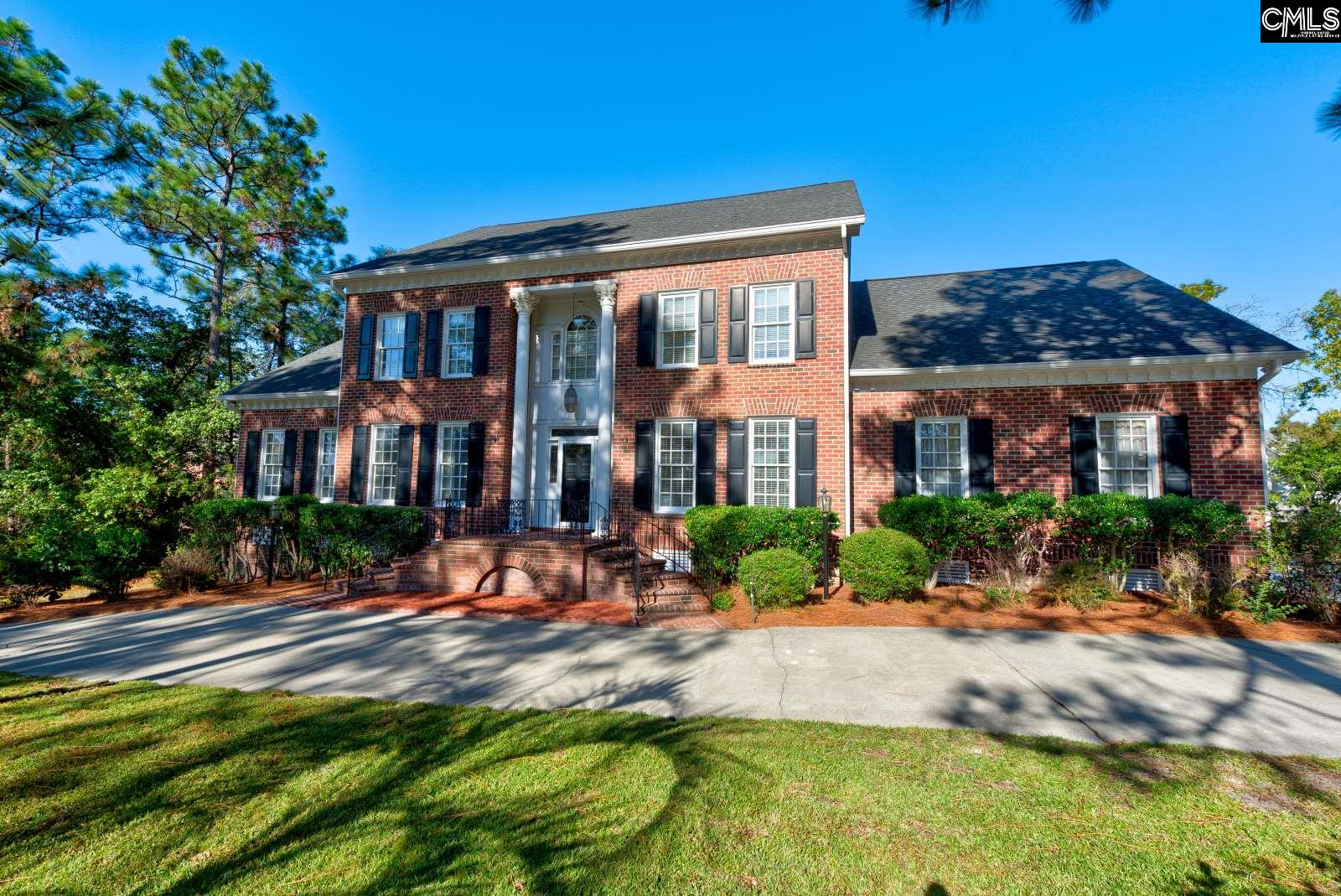 205 Cricket Hill Columbia, SC 29223