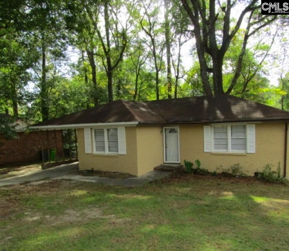2246 Rolling Hill Columbia, SC 29210