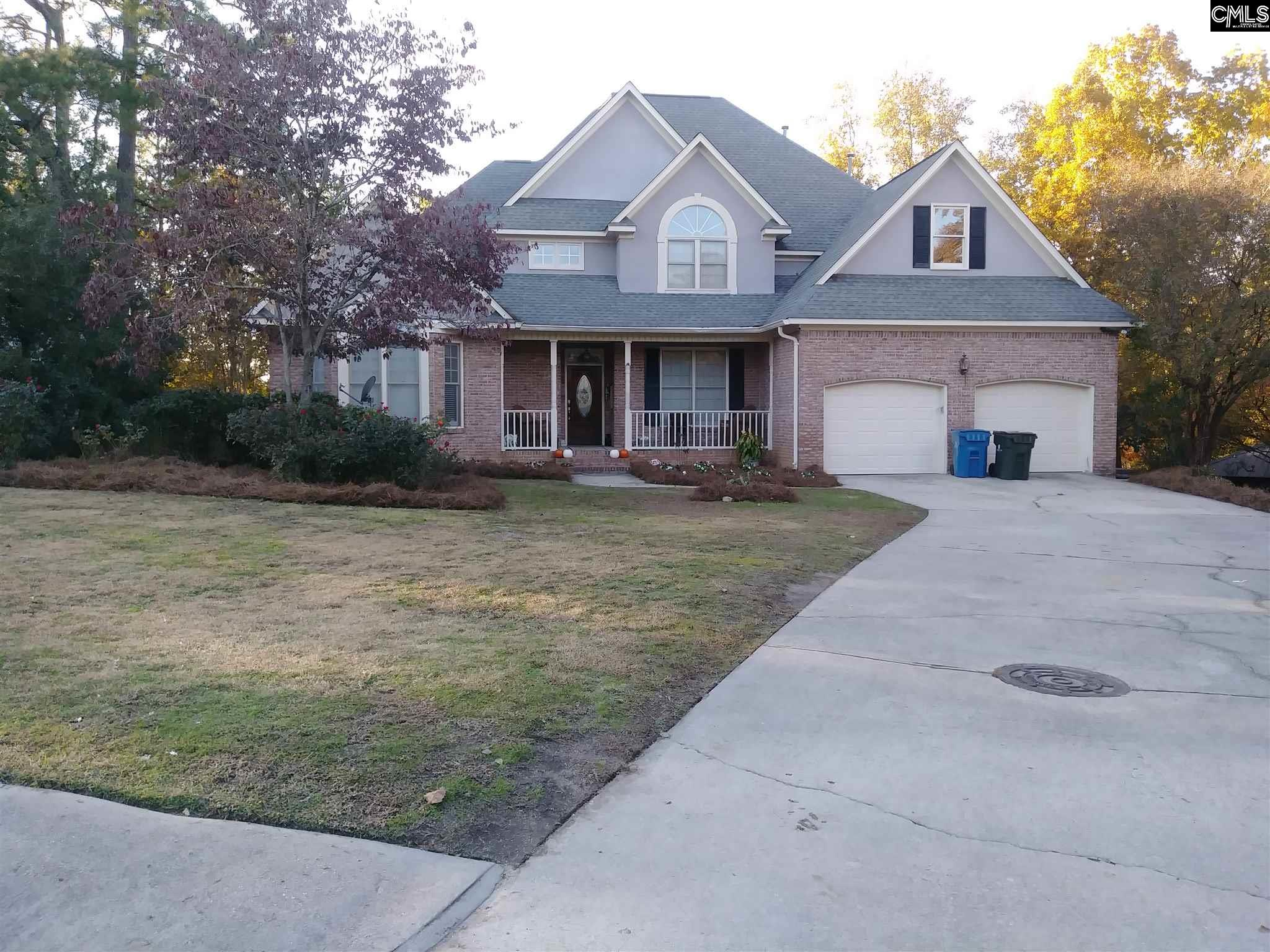 1746 McSwain West Columbia, SC 29169-5454