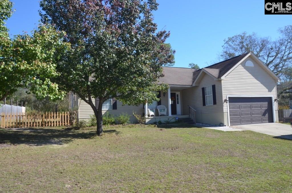 312 Bridleridge Lexington, SC 29073