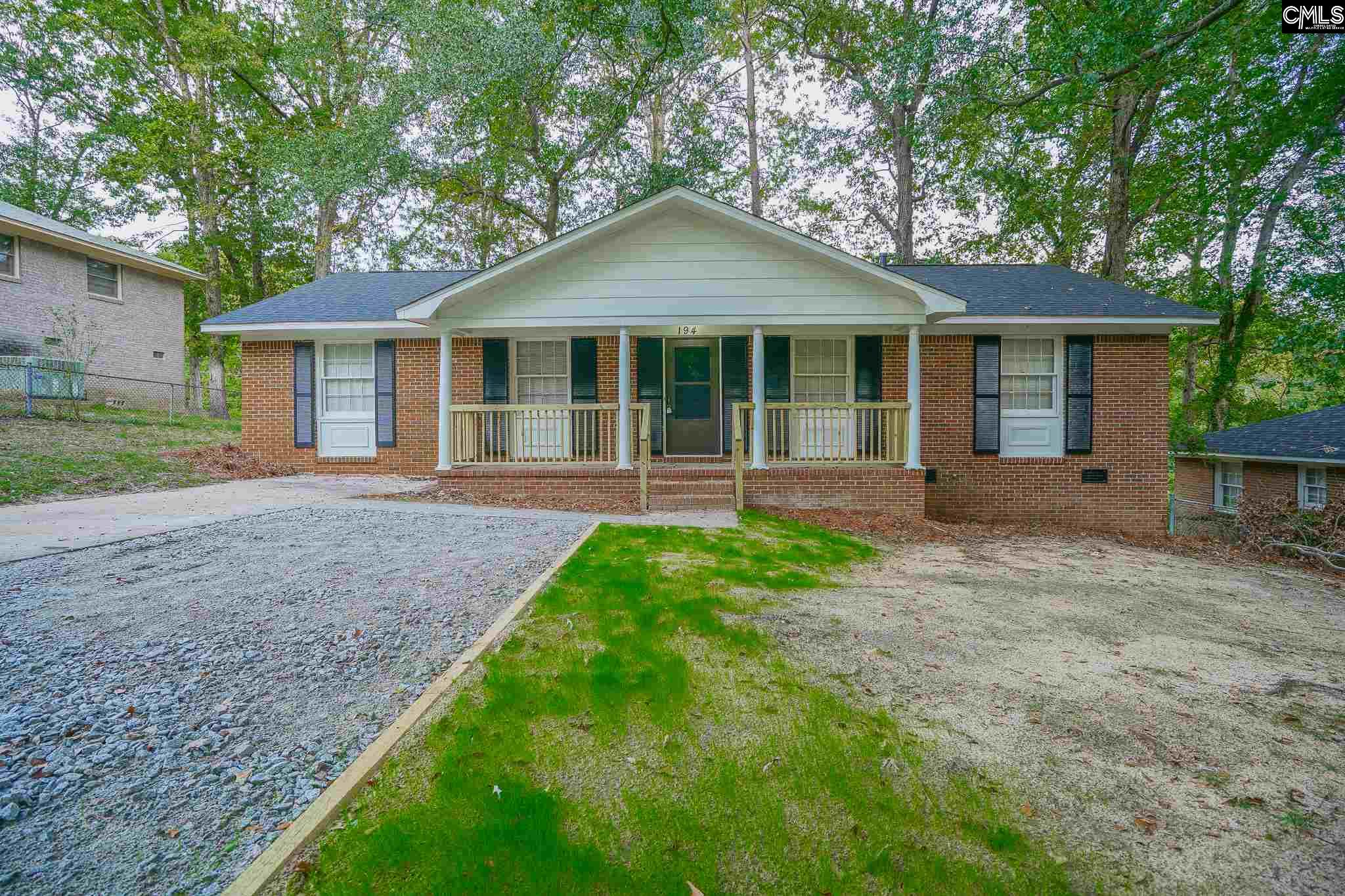 194 Waterford Columbia, SC 29203