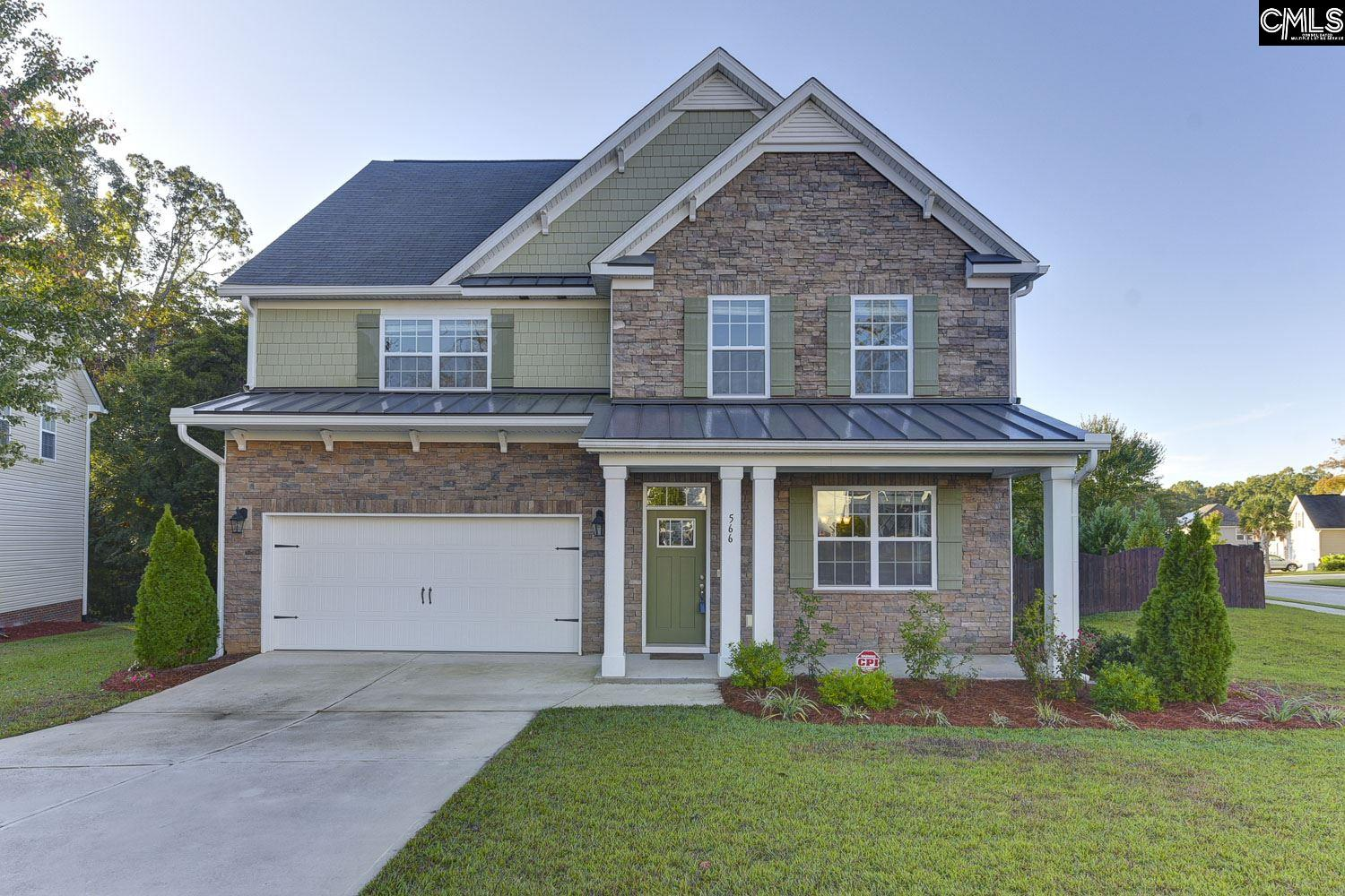 566 Eagles Rest Chapin, SC 29036