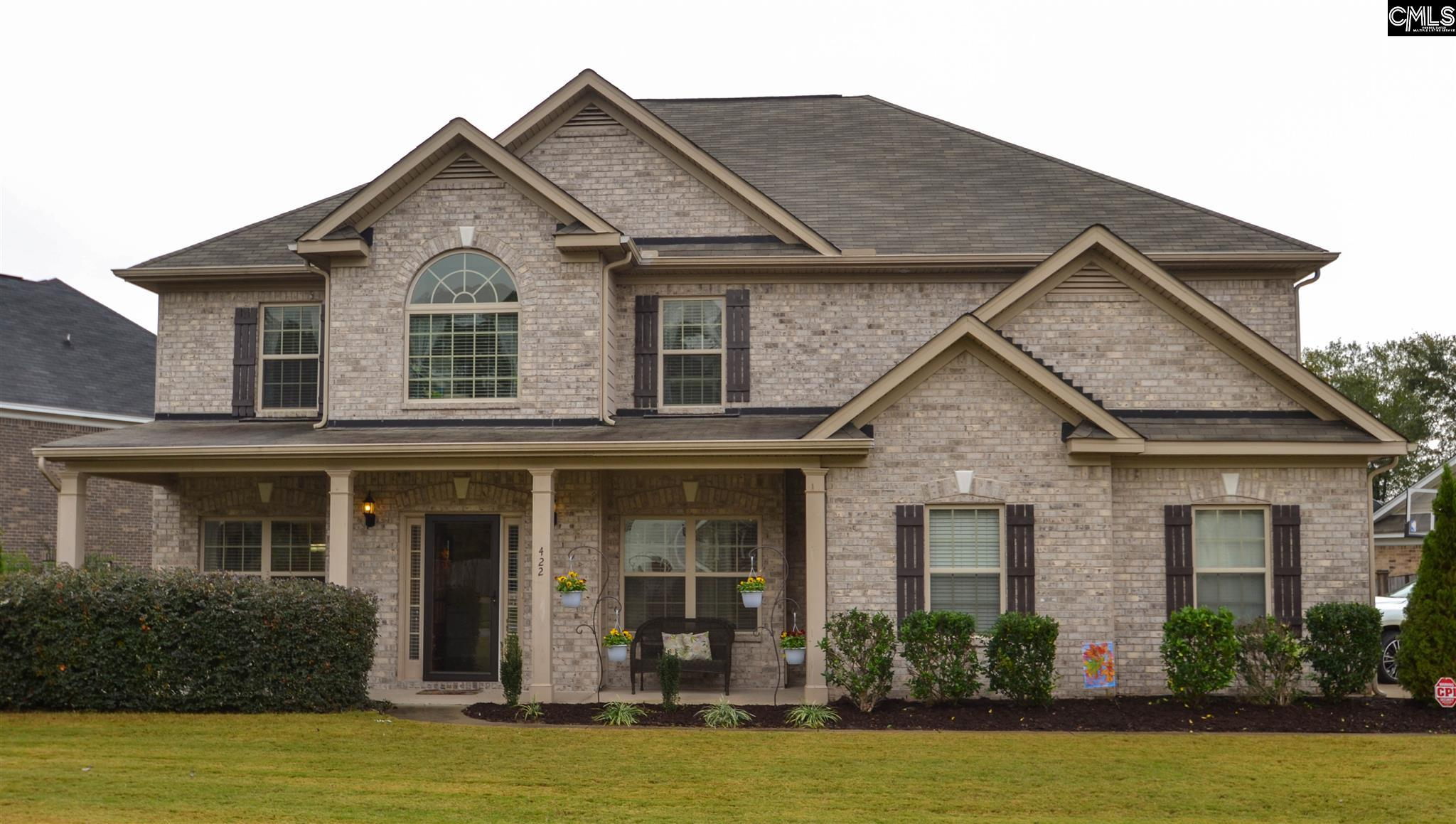 422 Flagstone Ct Lexington, SC 29072