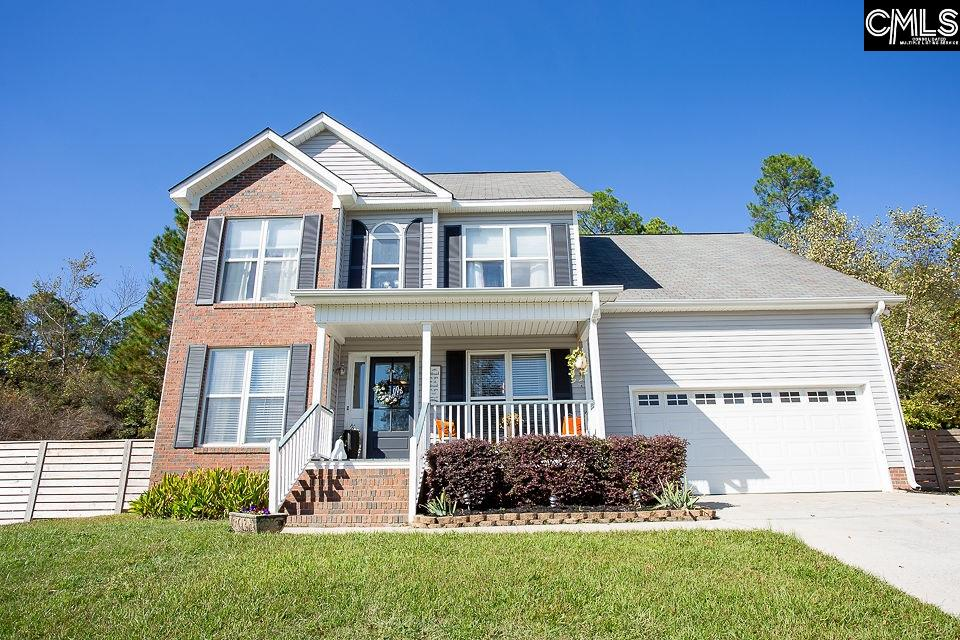 221 Winchester West Columbia, SC 29170