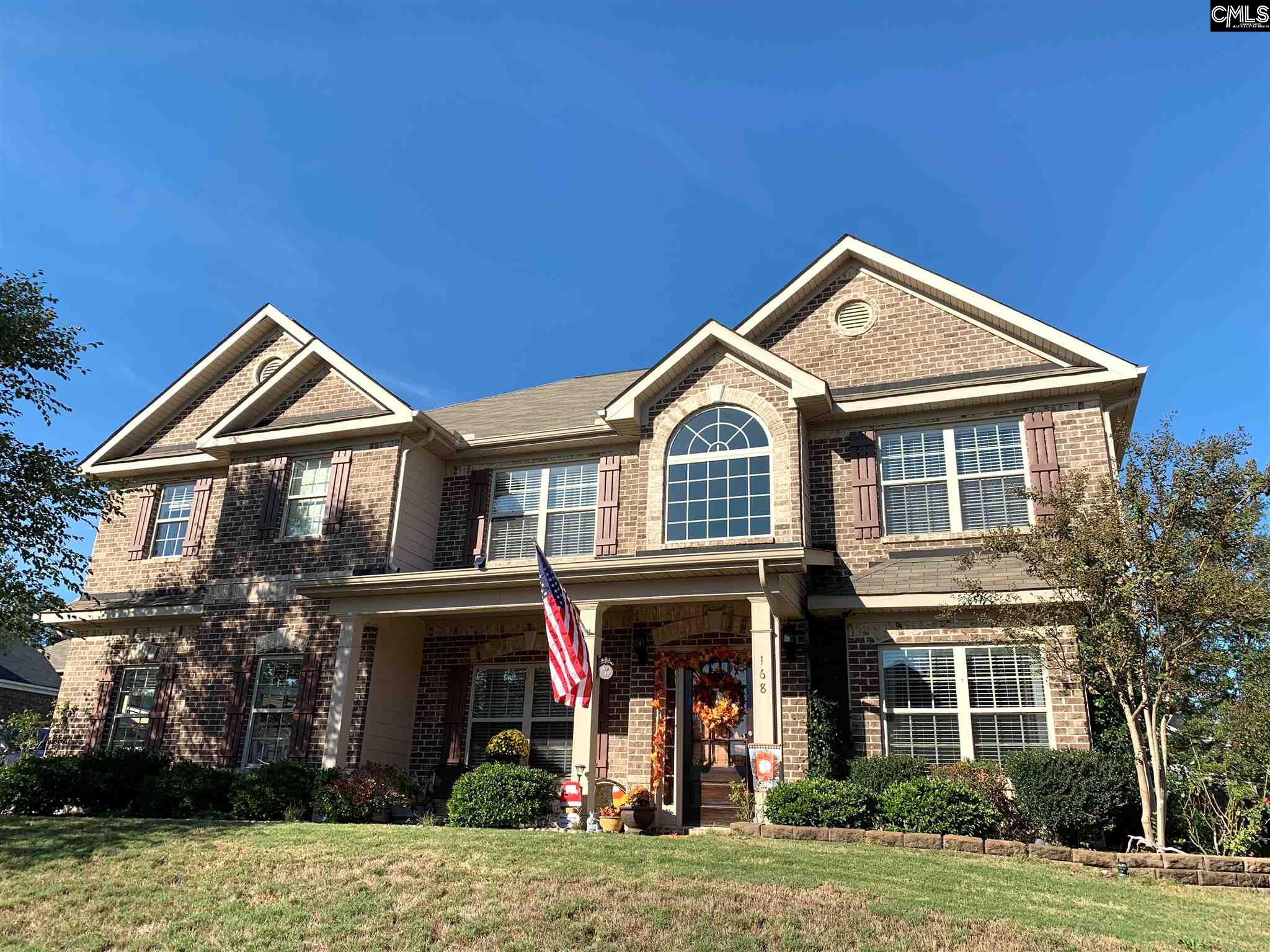 168 Flagstone Lexington, SC 29072