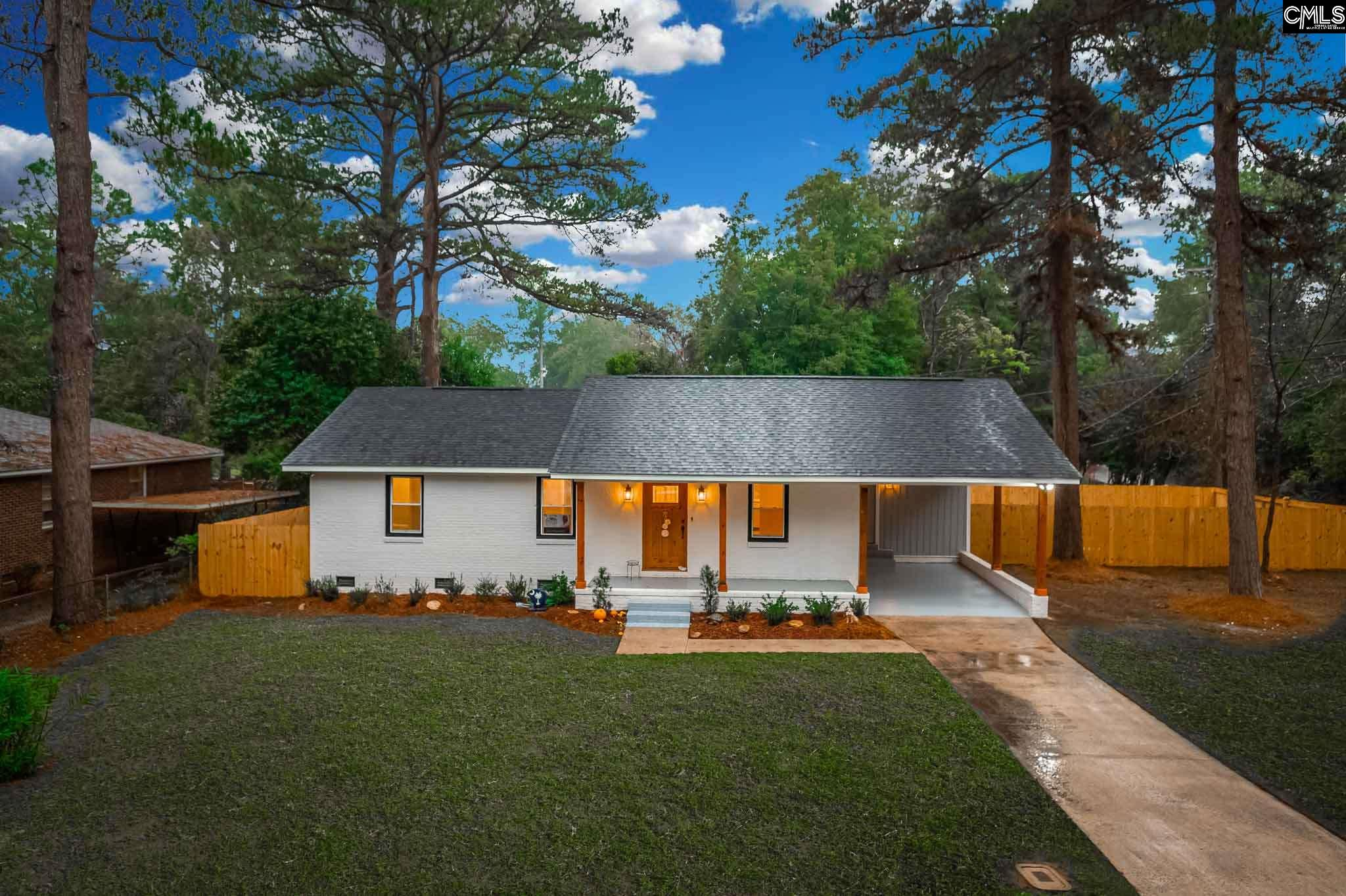 100 Waterford Columbia, SC 29203
