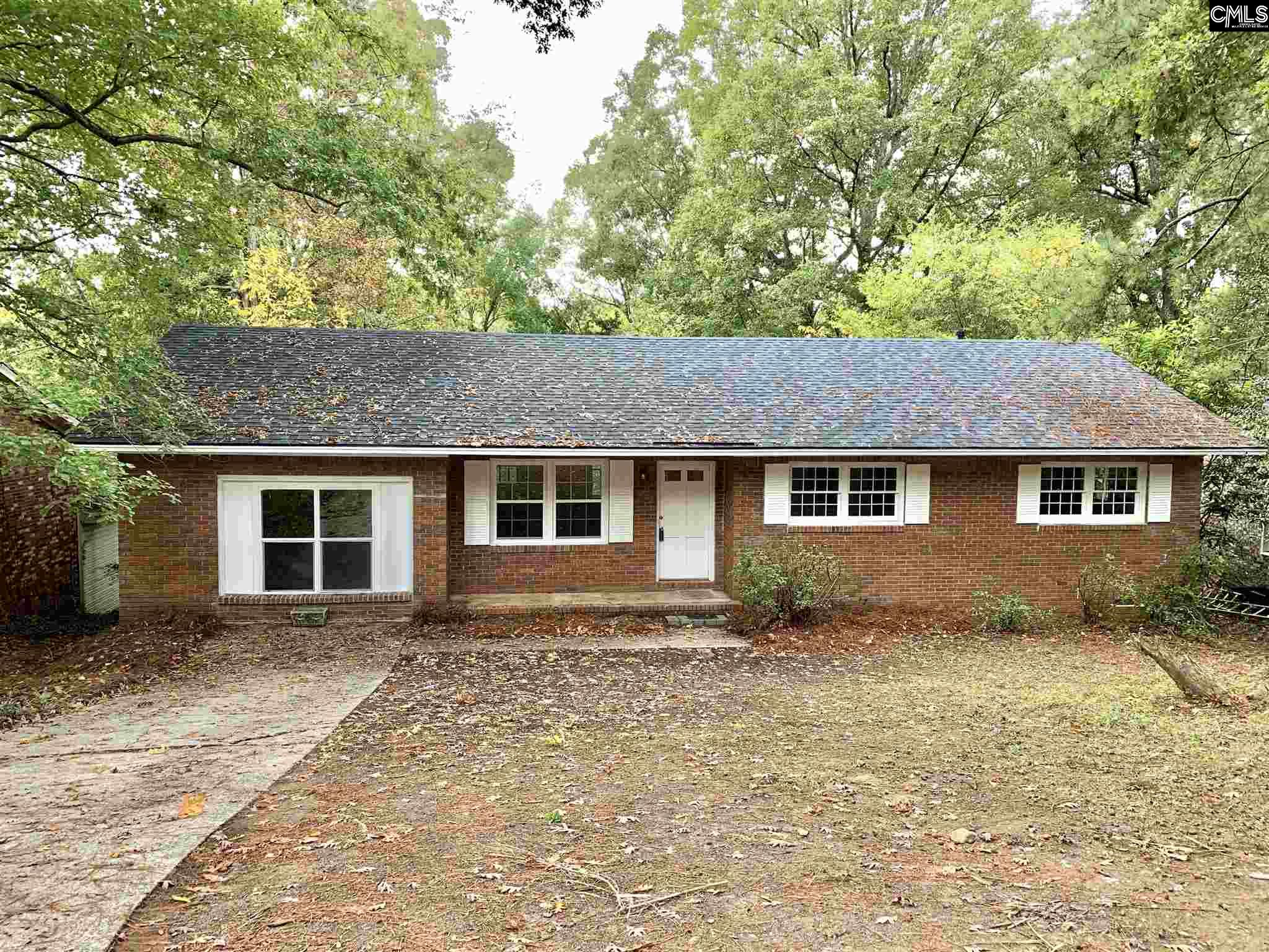 203 Broken Hill Columbia, SC 29212