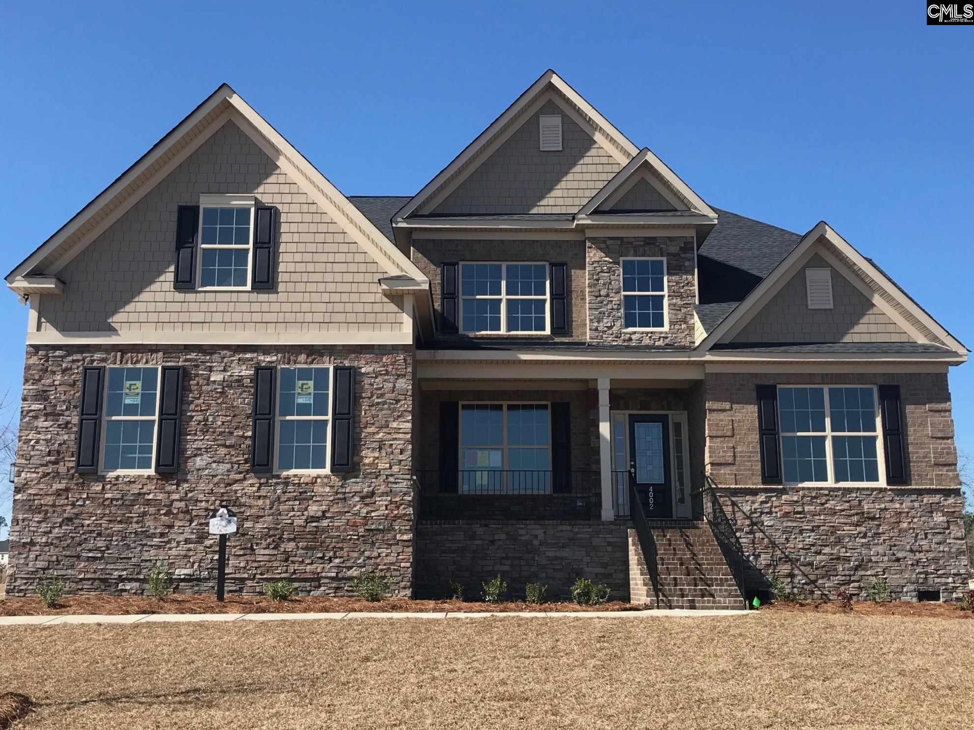 4002 Rusty Mill Elgin, SC 29045