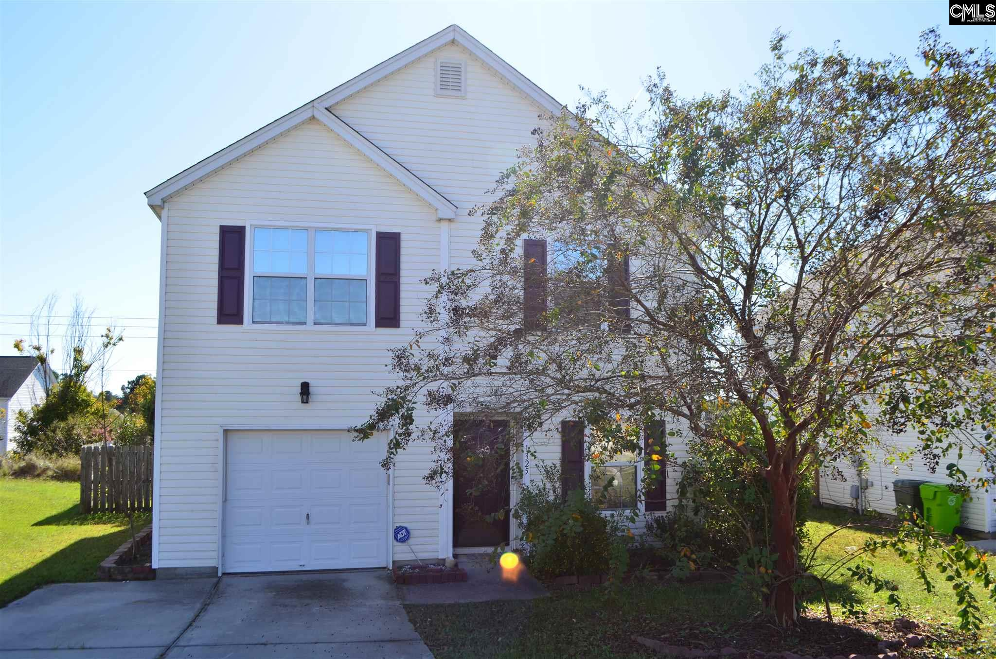 1325 Waverly Place Columbia, SC 29229