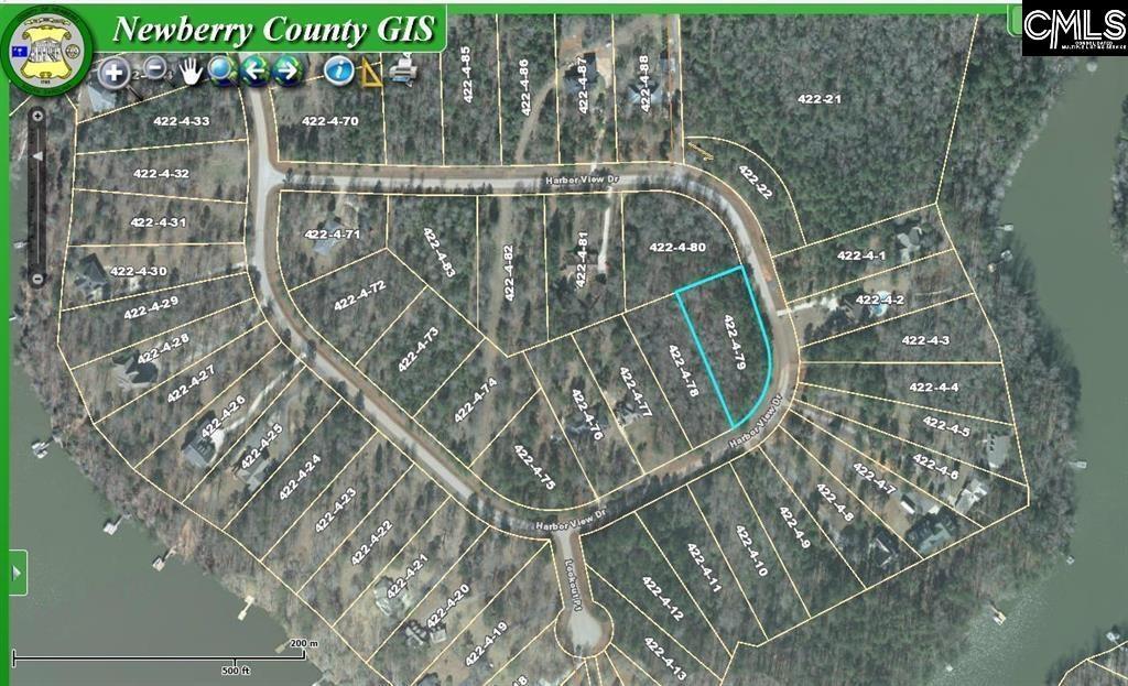 Lot #79 Harbor View Prosperity, SC 29127