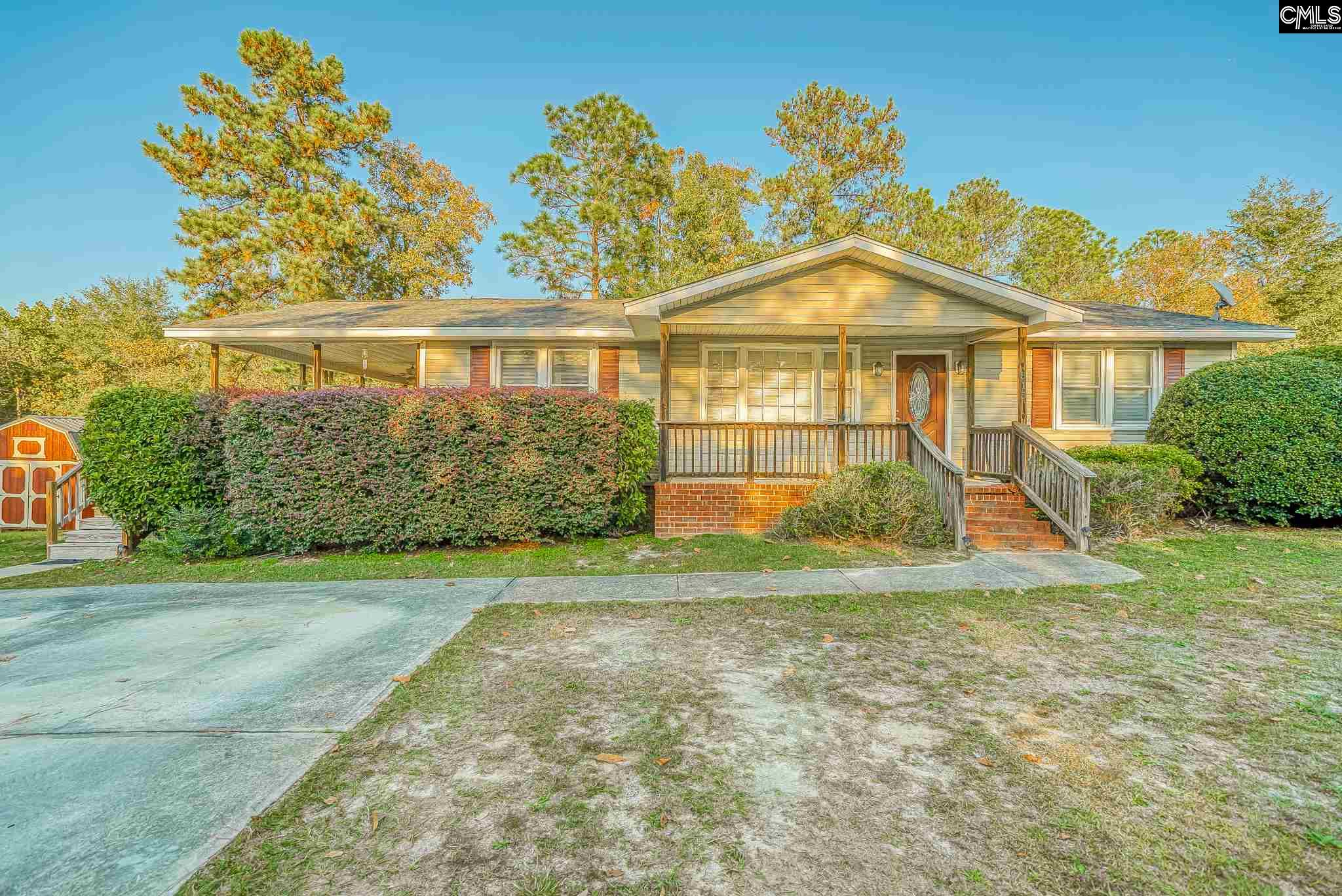 515 Kyzer Lexington, SC 29073