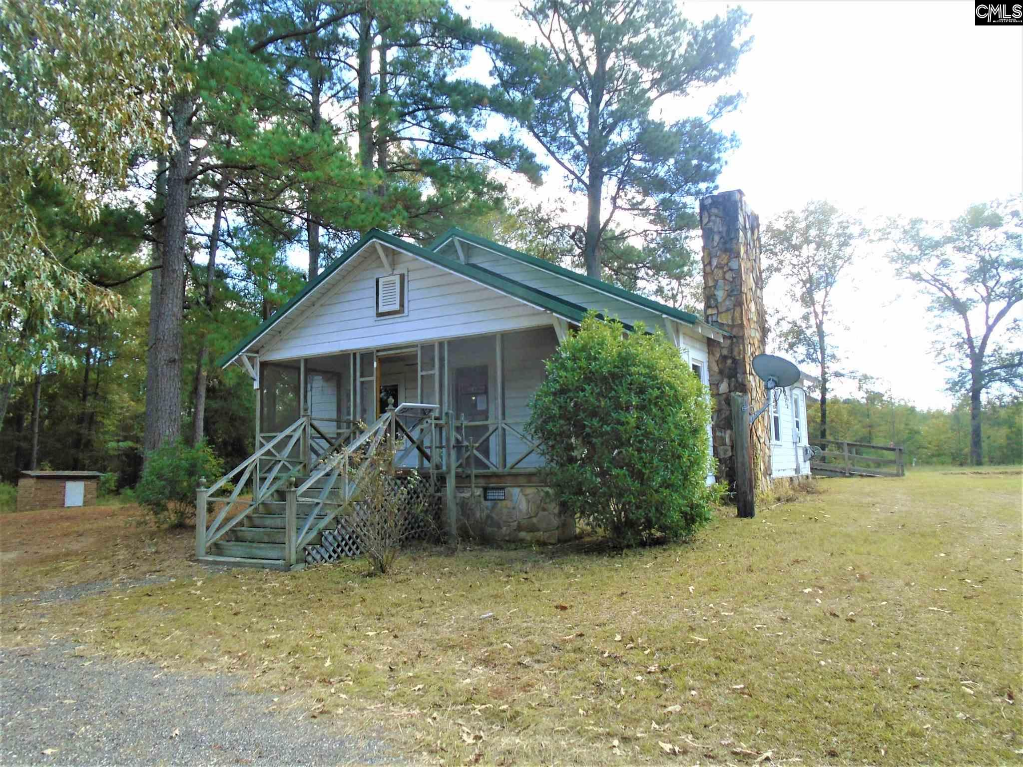 454 Ready Pond Batesburg, SC 29006