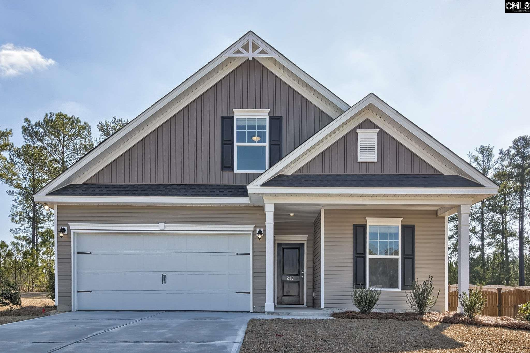 218 Turnfield West Columbia, SC 29170