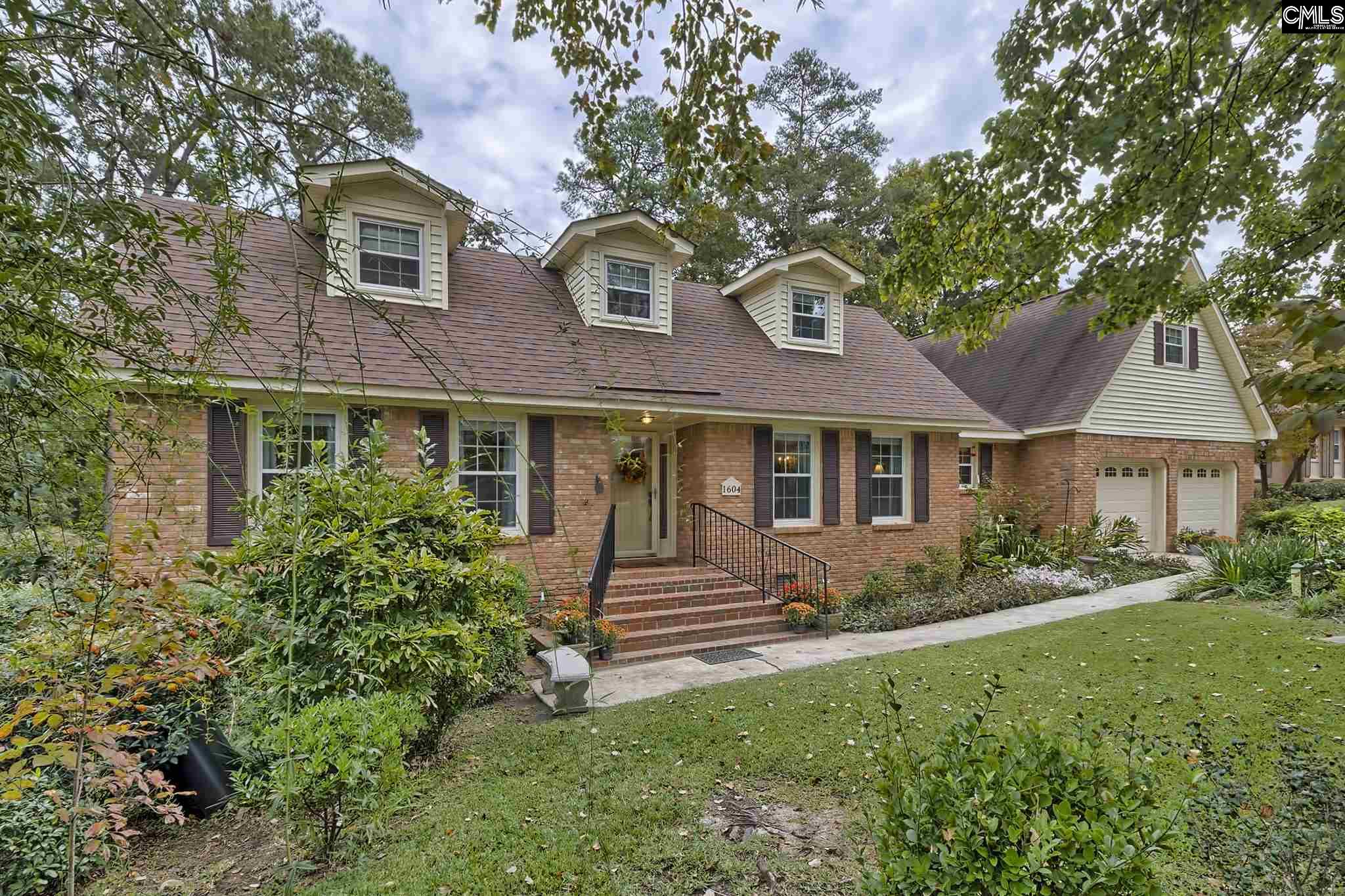 1604 Goldfinch West Columbia, SC 29169