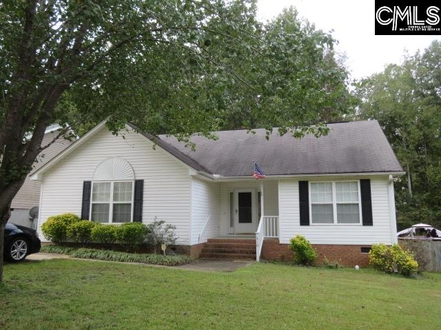 419 Caddis Creek Irmo, SC 29063
