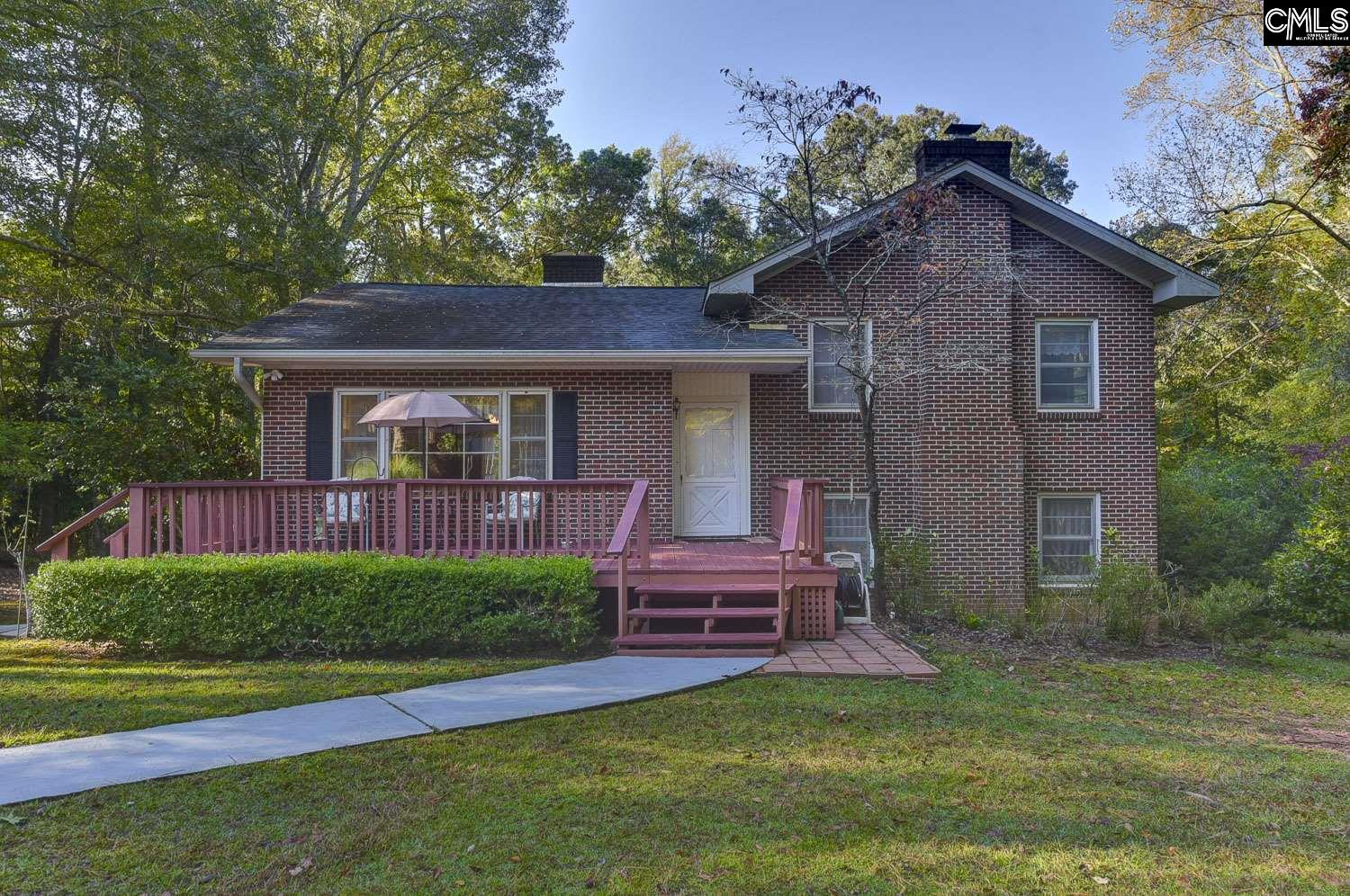 106 Valley Winnsboro, SC 29180