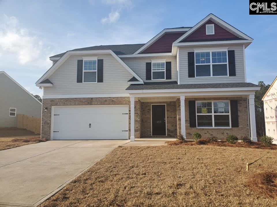 233 Turnfield West Columbia, SC 29170