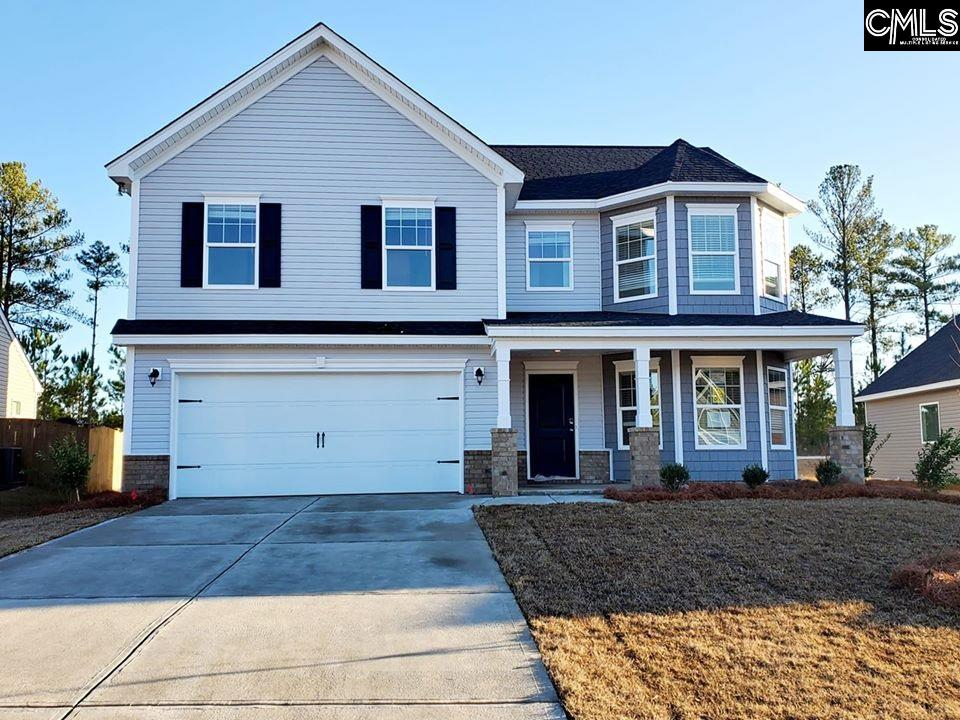 222 Turnfield West Columbia, SC 29170