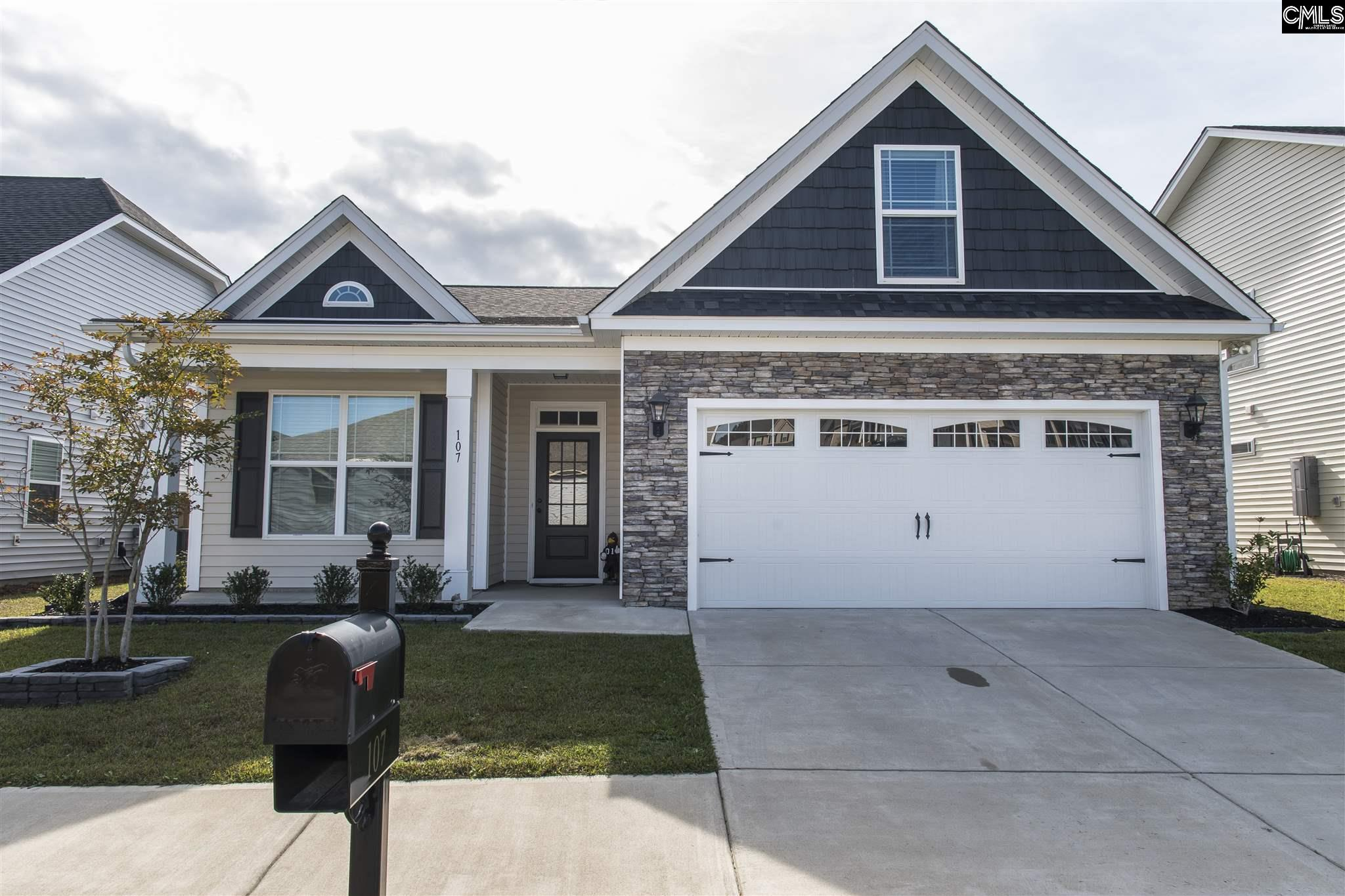 107 Clearbrook Lexington, SC 29072