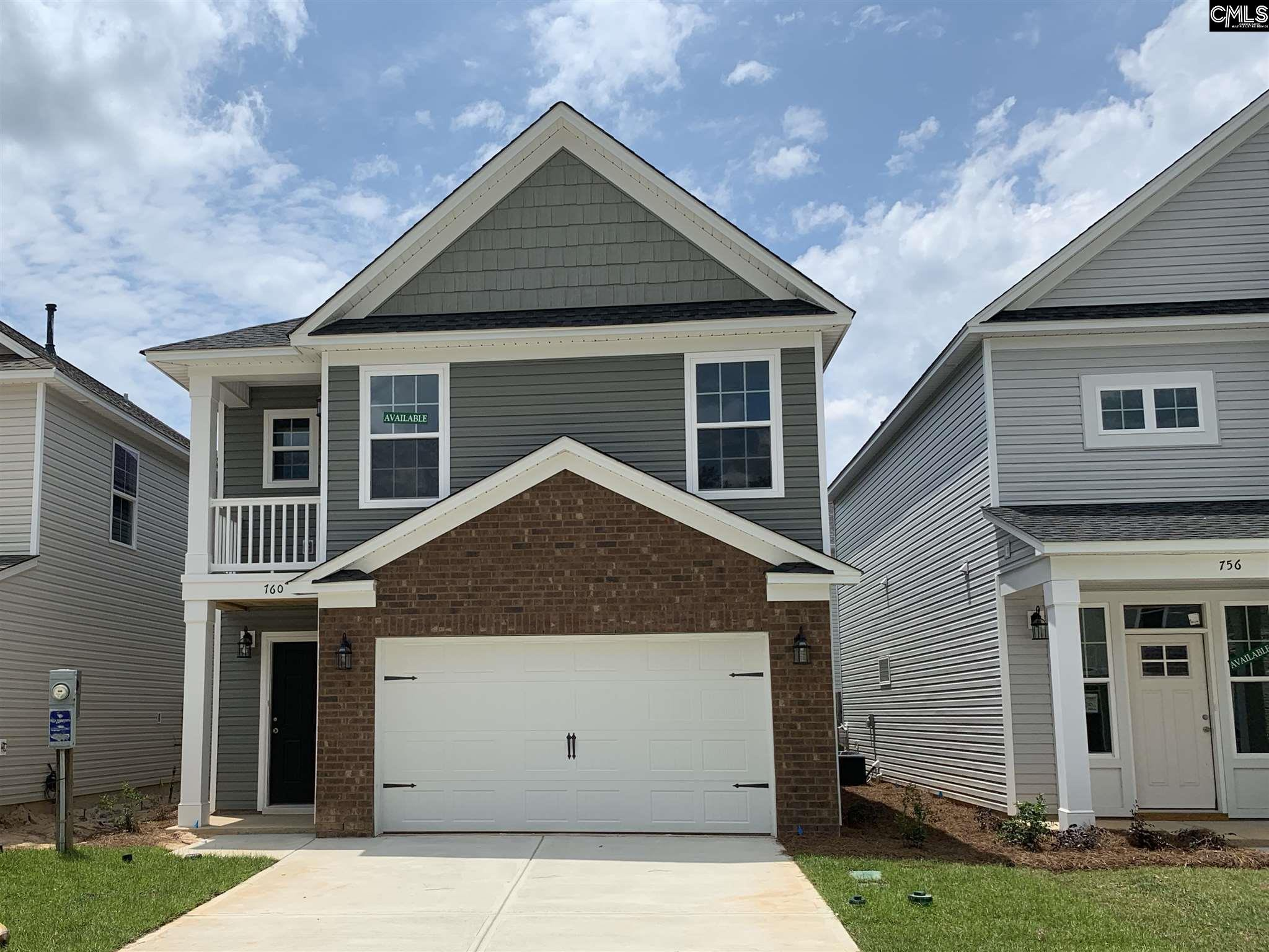 760 Dawsons Park Lexington, SC 29072