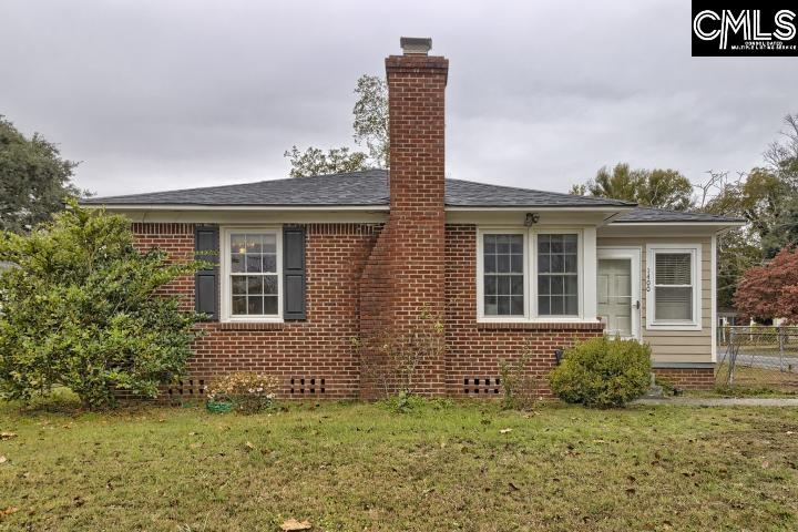 1400 Axtell Cayce, SC 29033