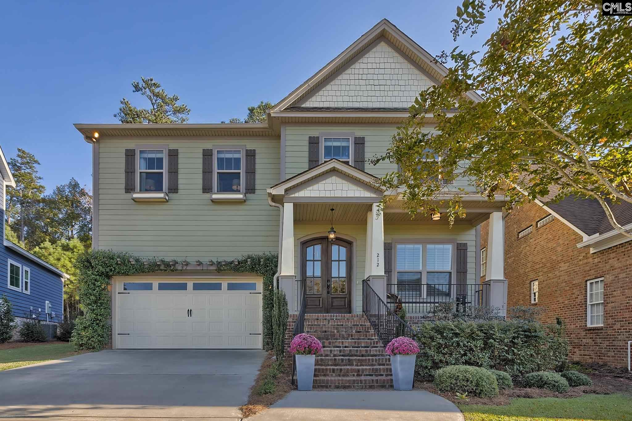 212 Harbor Vista Lexington, SC 29072