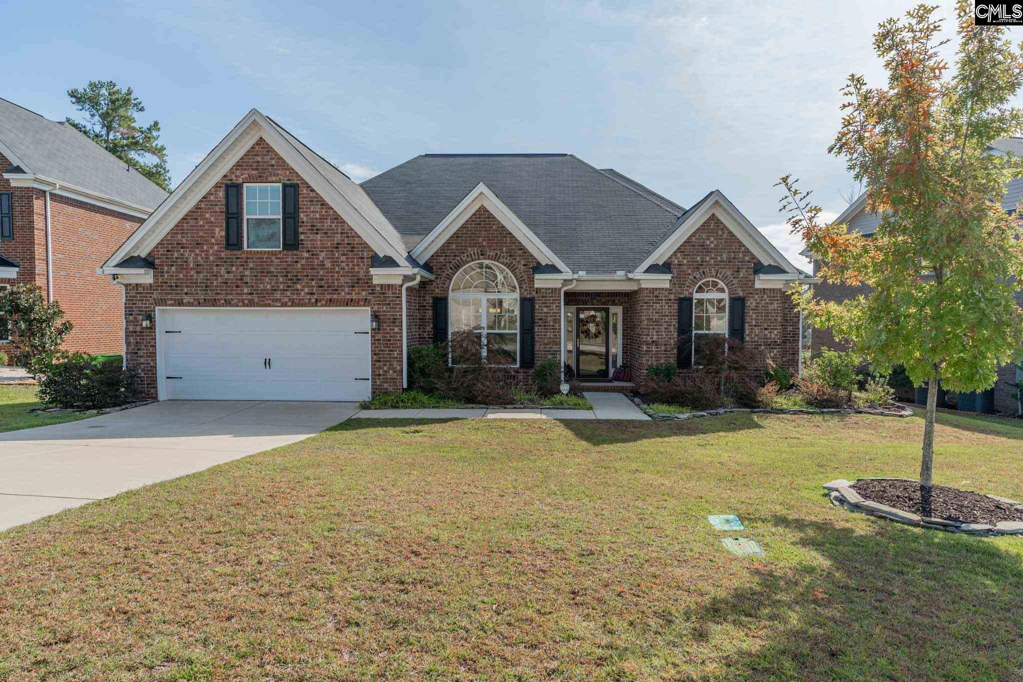 686 Dutchmans Creek Irmo, SC 29063