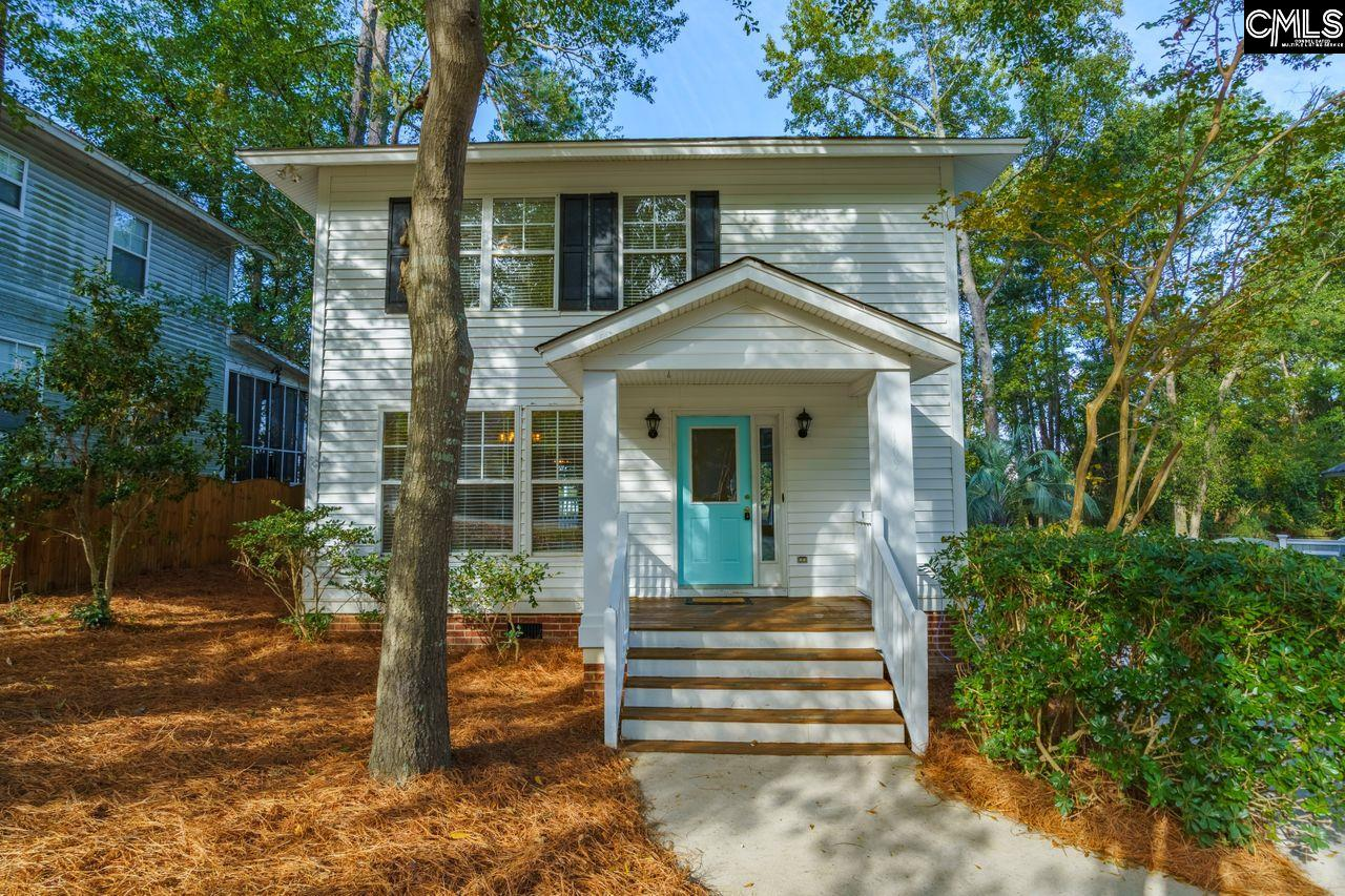 109 Candleberry Columbia, SC 29201