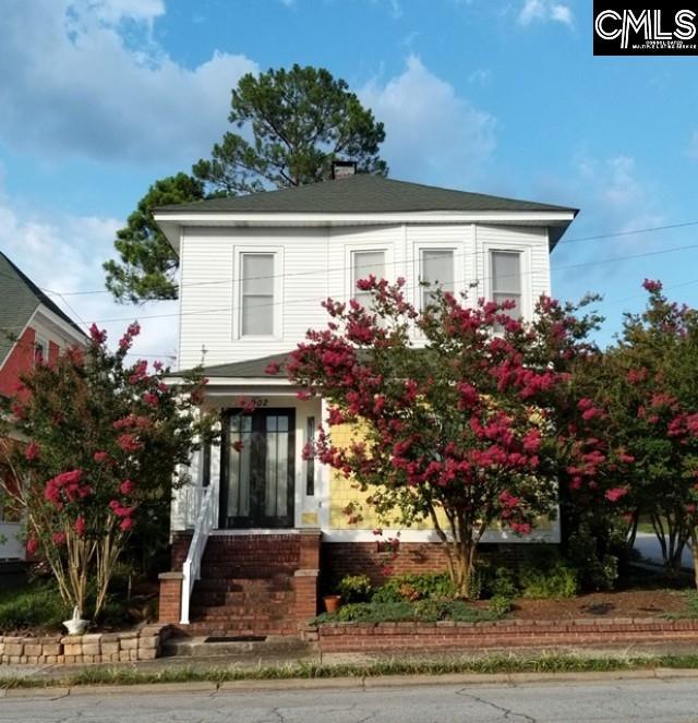902 Caldwell Newberry, SC 29108-9999